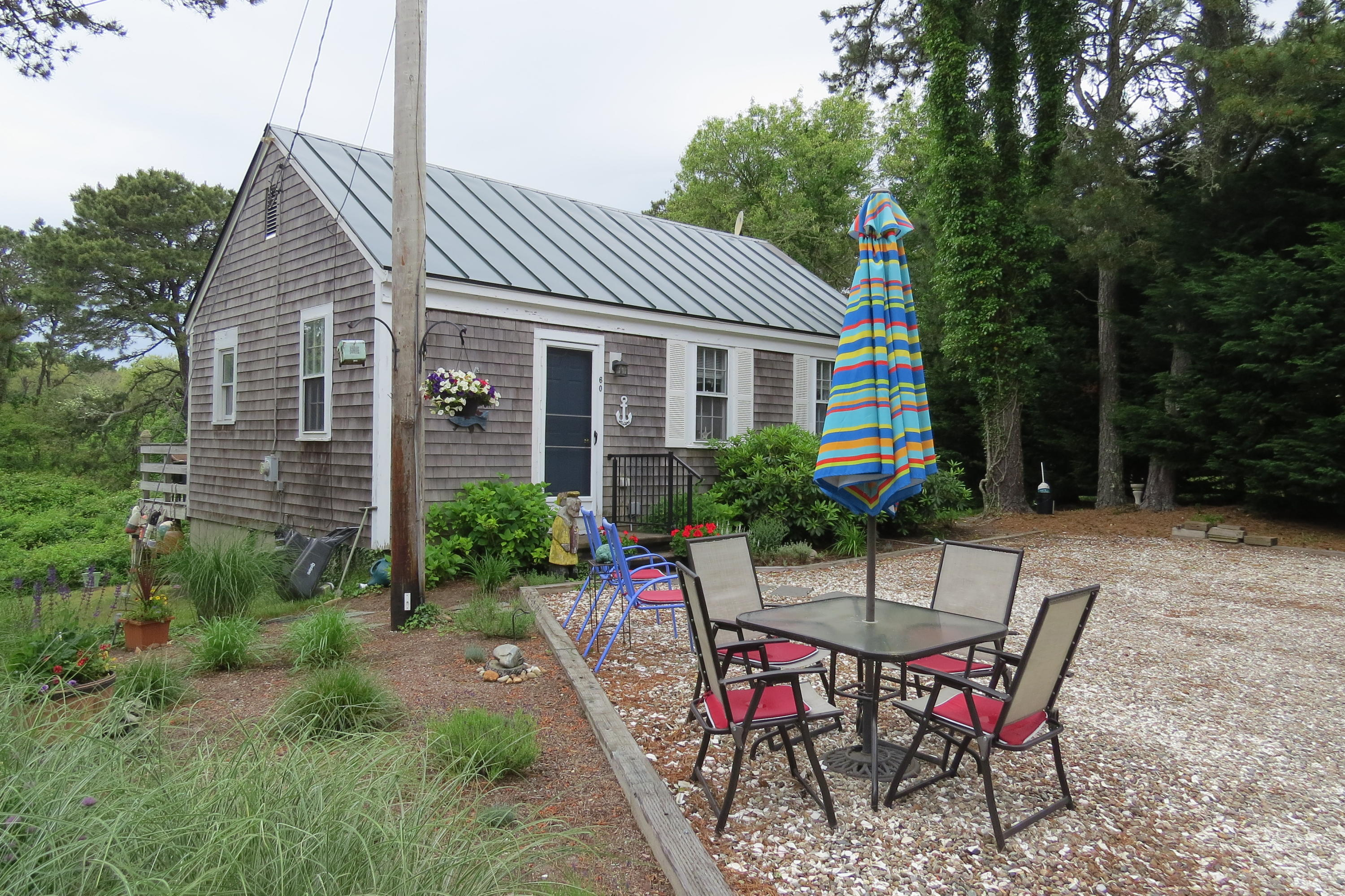 Chatham Real Estate - Cape Cod , 60 Snow Lane, Chatham MA, 02633   Listed at $379,000