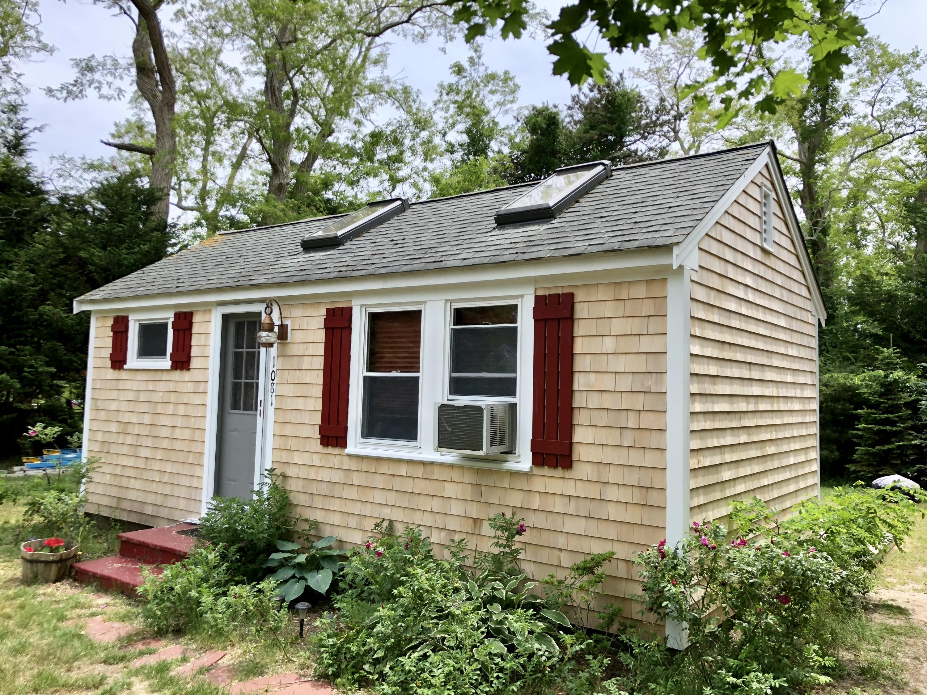 1081 State Highway, Eastham MA, 02642