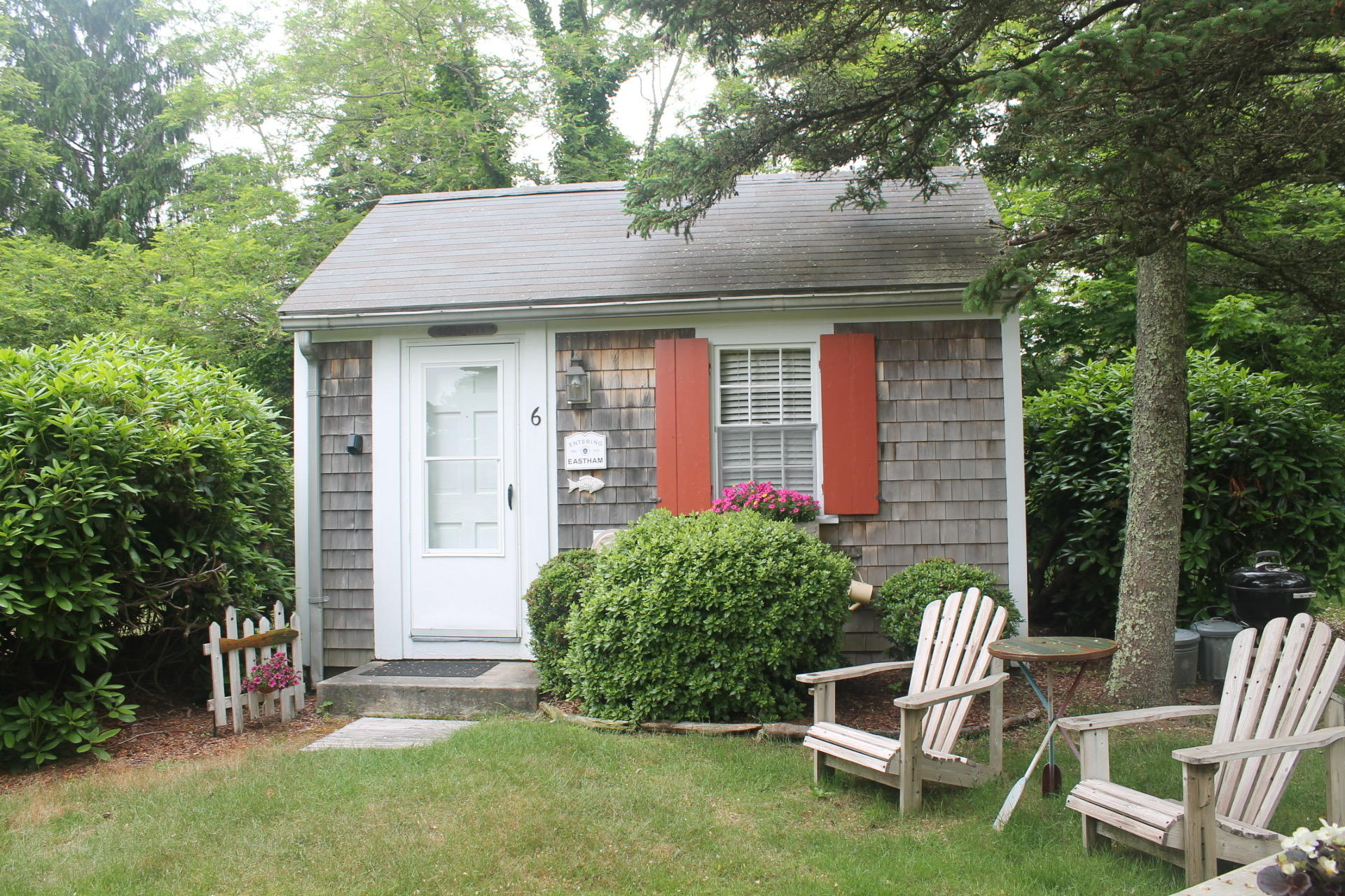 785 State Highway, Eastham MA, 02642