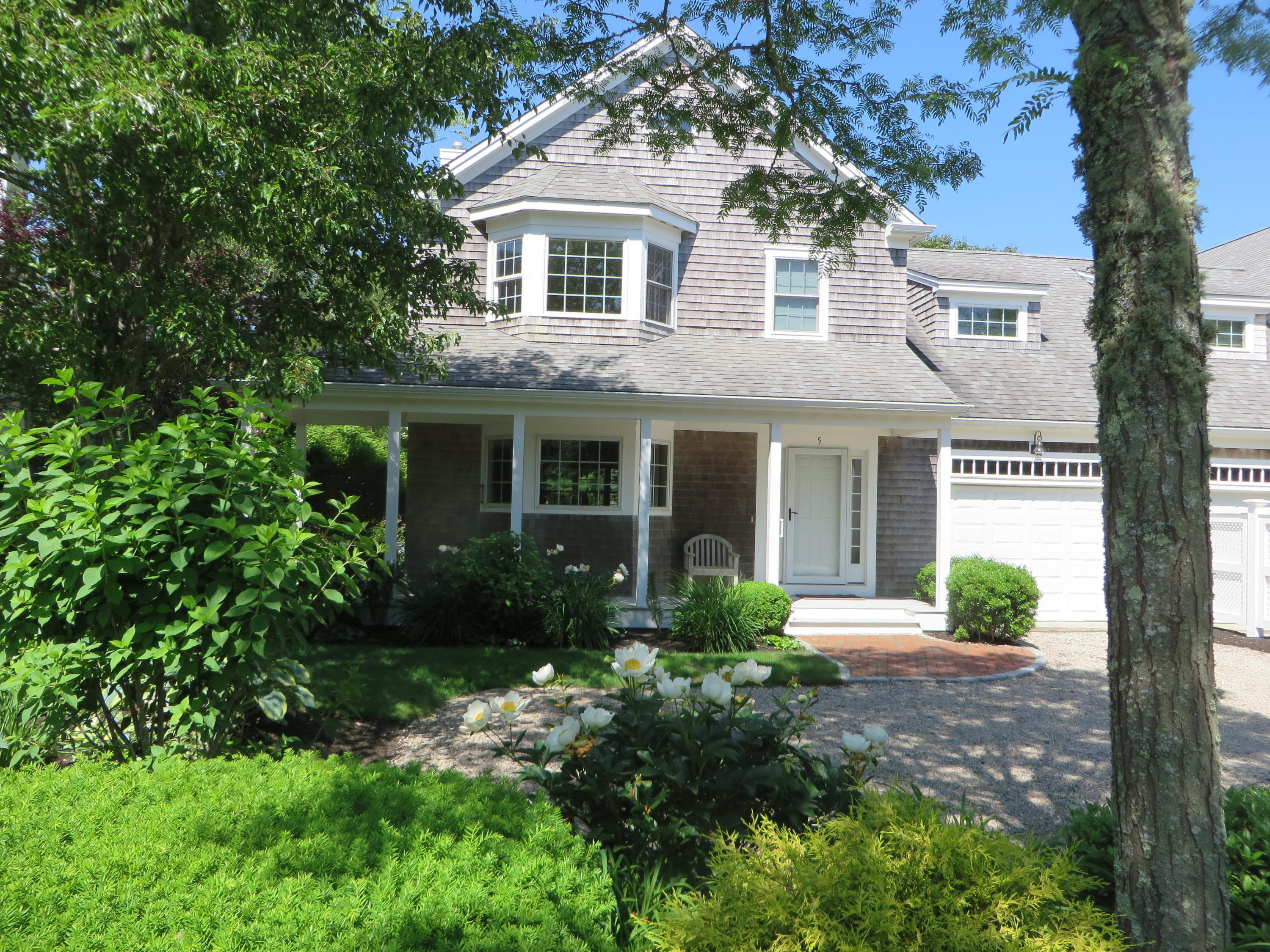 5 Ridge Cove Lane, Chatham MA, 02633