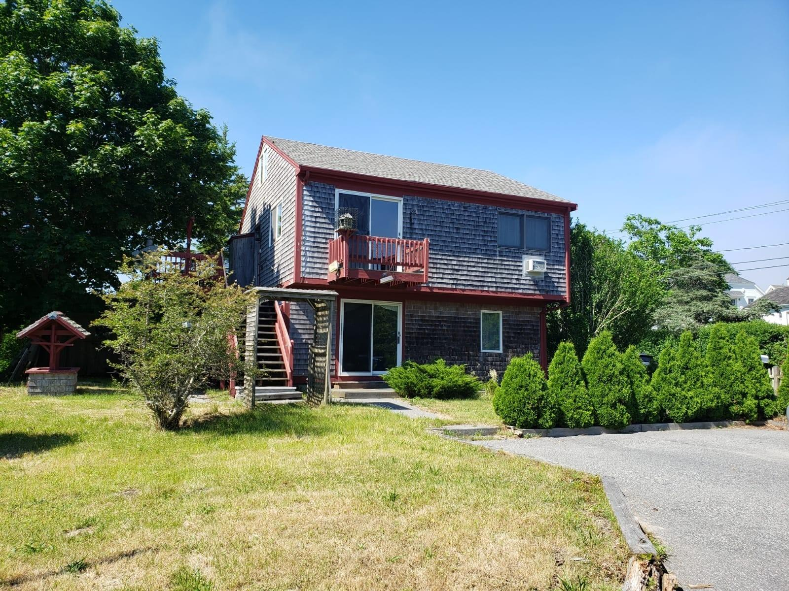 424 Stage Harbor Road, Chatham MA, 02633