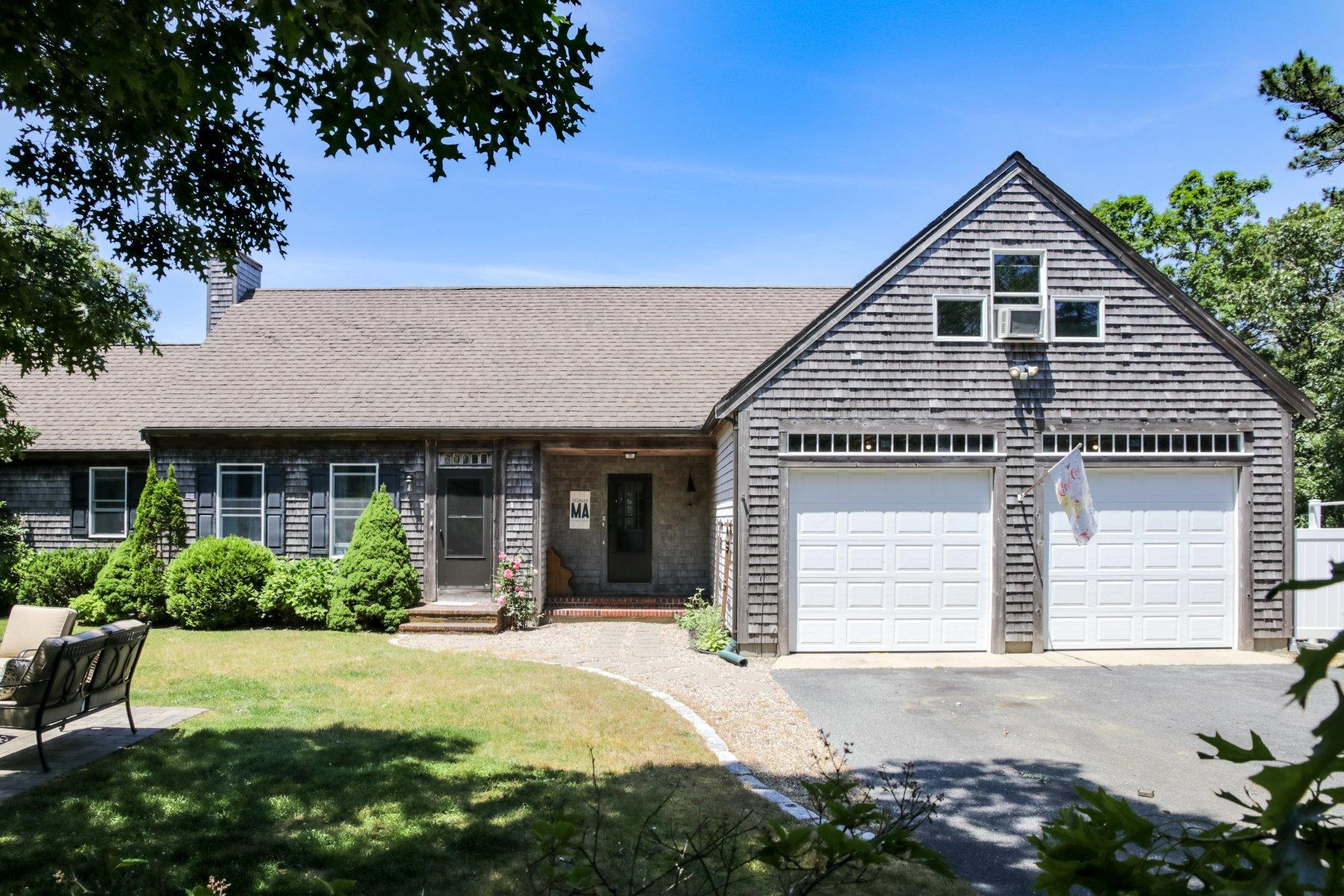 144 Bakers Pond Road, Orleans MA, 02653