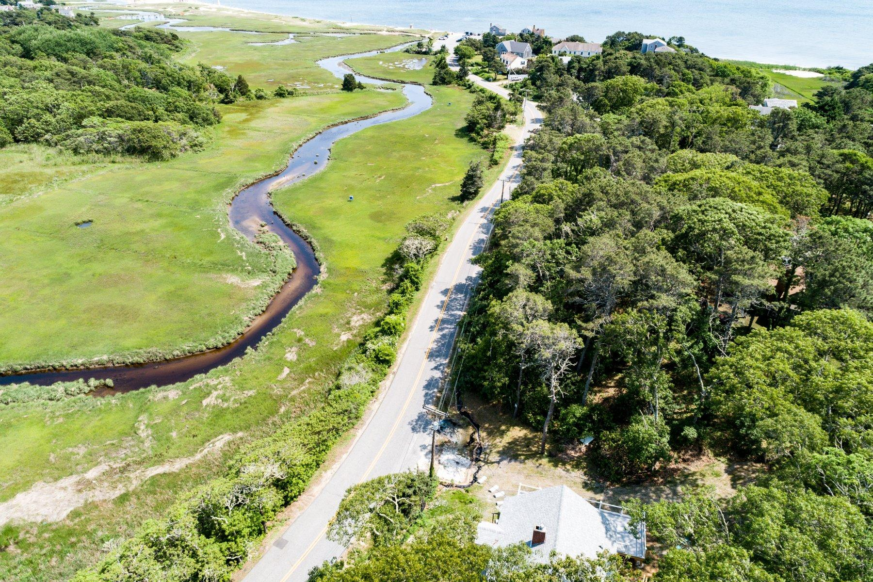 314 Cockle Cove Road, South Chatham MA, 02659
