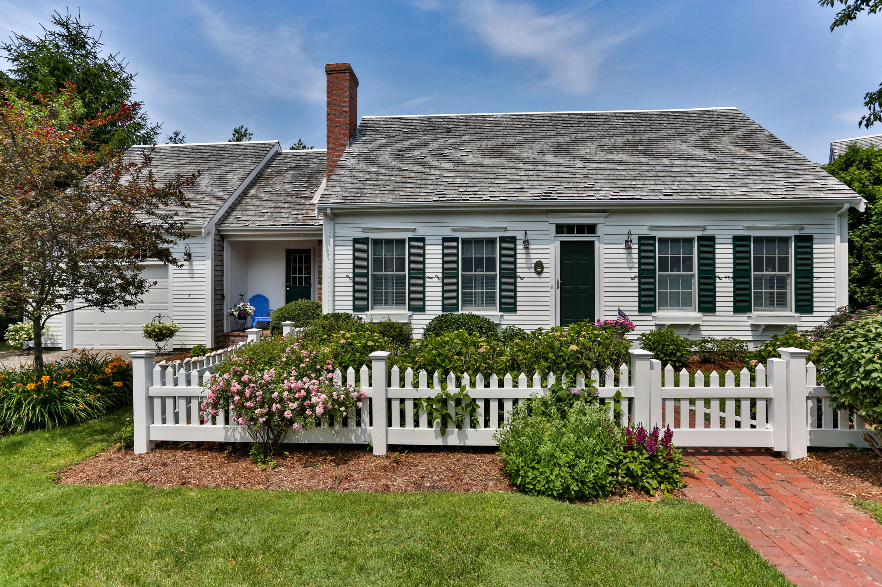 1 Seaport Lane, Harwich Port MA, 02646