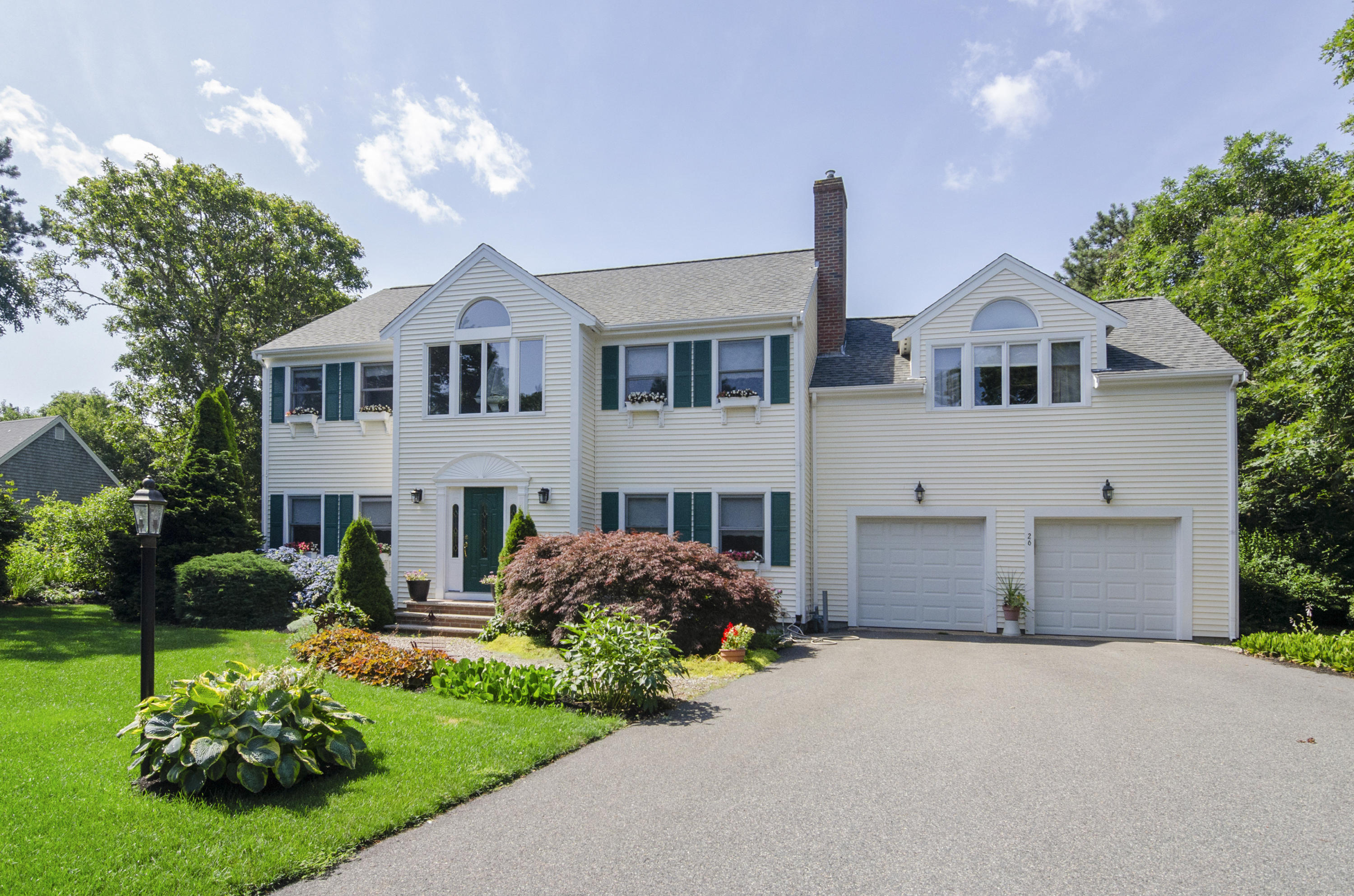 26 Captain Bearse Lane, Harwich MA, 02645