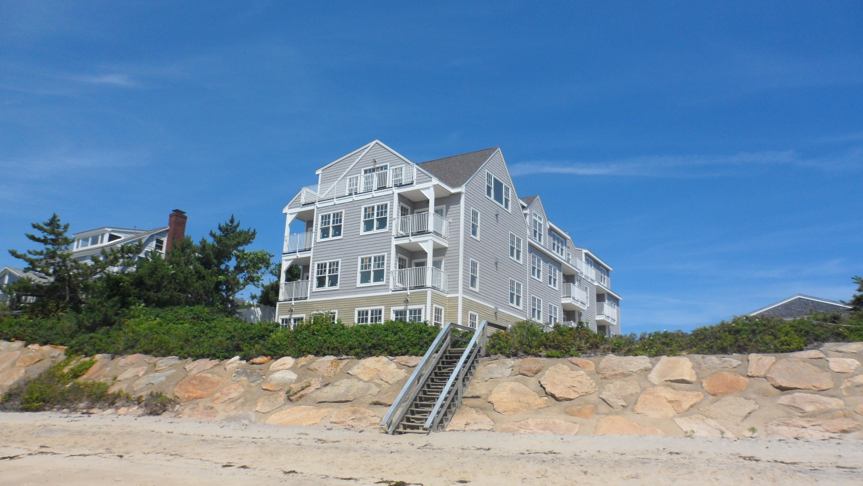 405 Old Wharf Road, Dennis Port MA, 02639