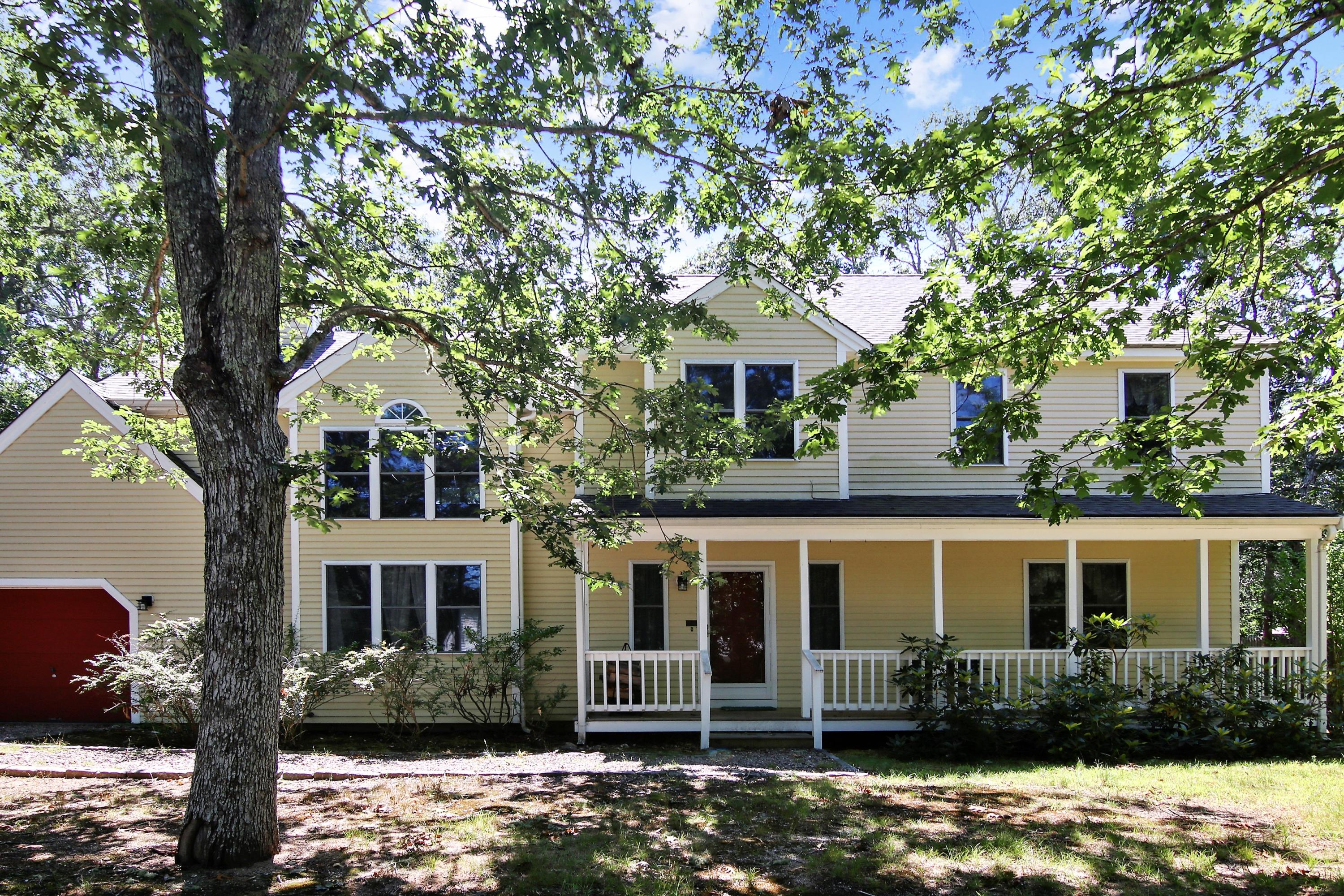 1 Eagle Lane Harwich, MA 02645