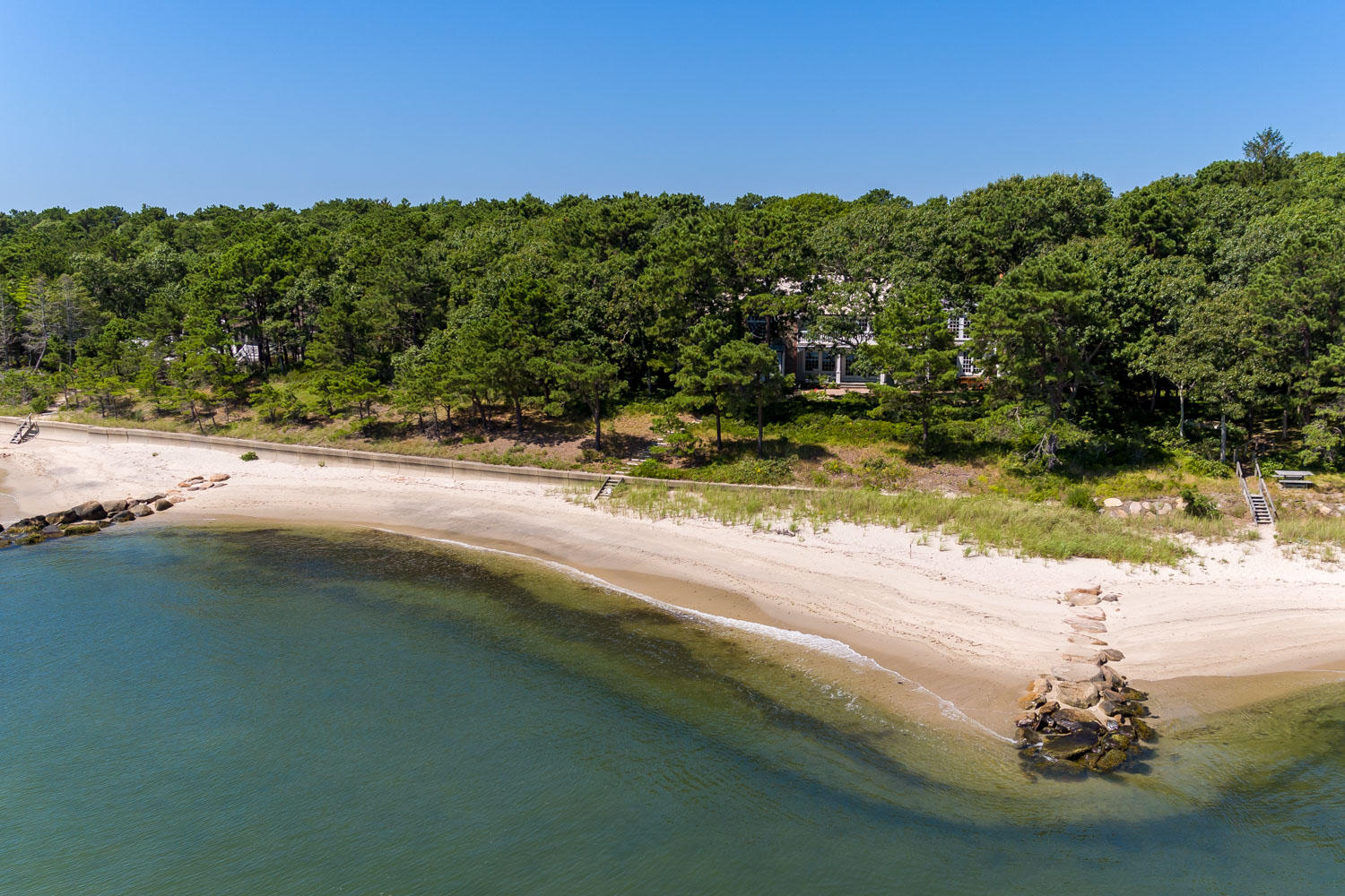 120 Vineyard Road, Cotuit MA, 02635 details