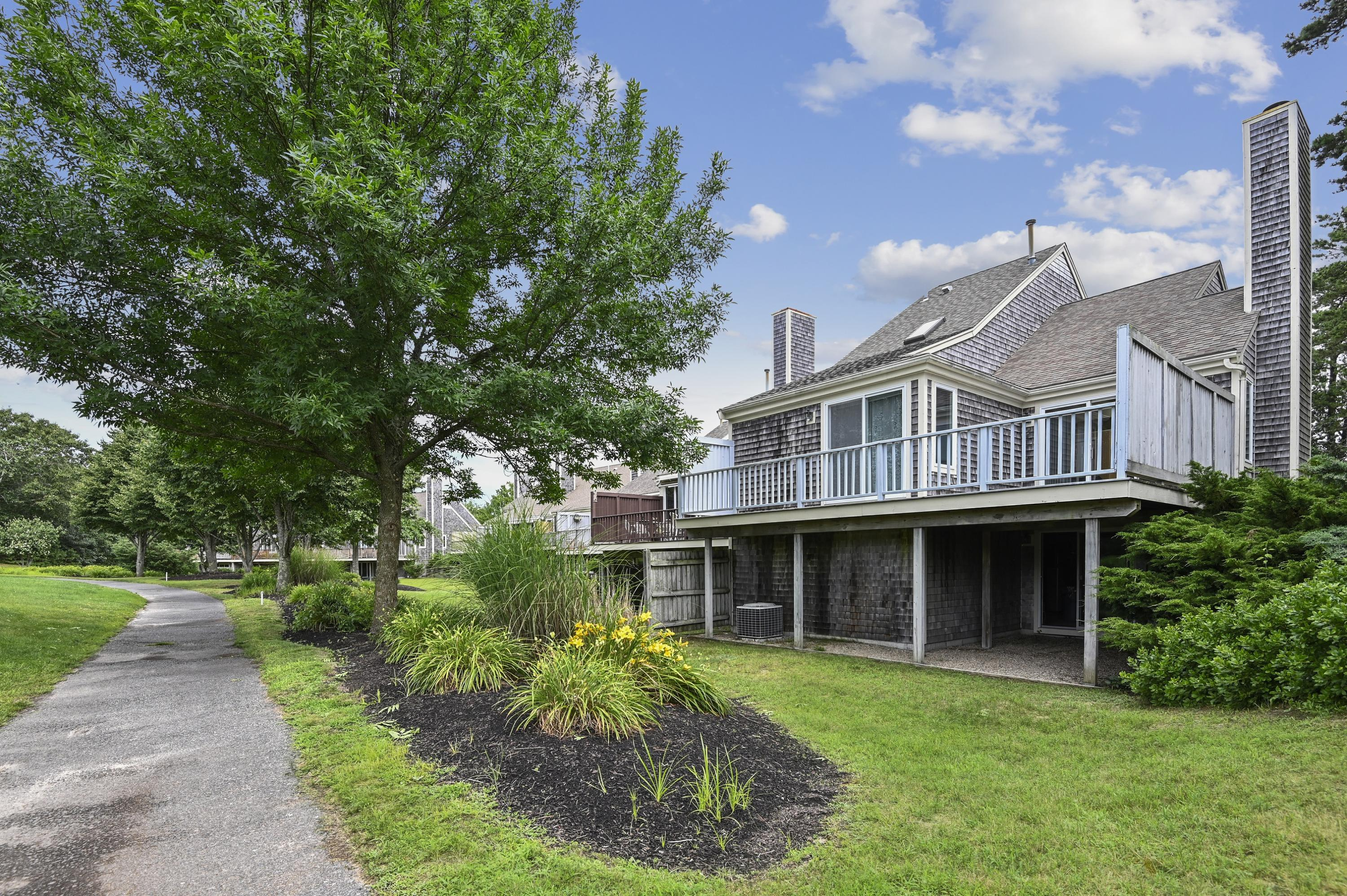 1 West Woods  Yarmouth, MA 02675