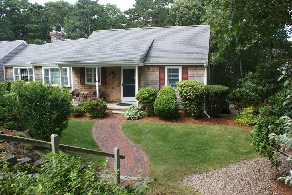 16 Thistle Circle Yarmouth, MA 02675