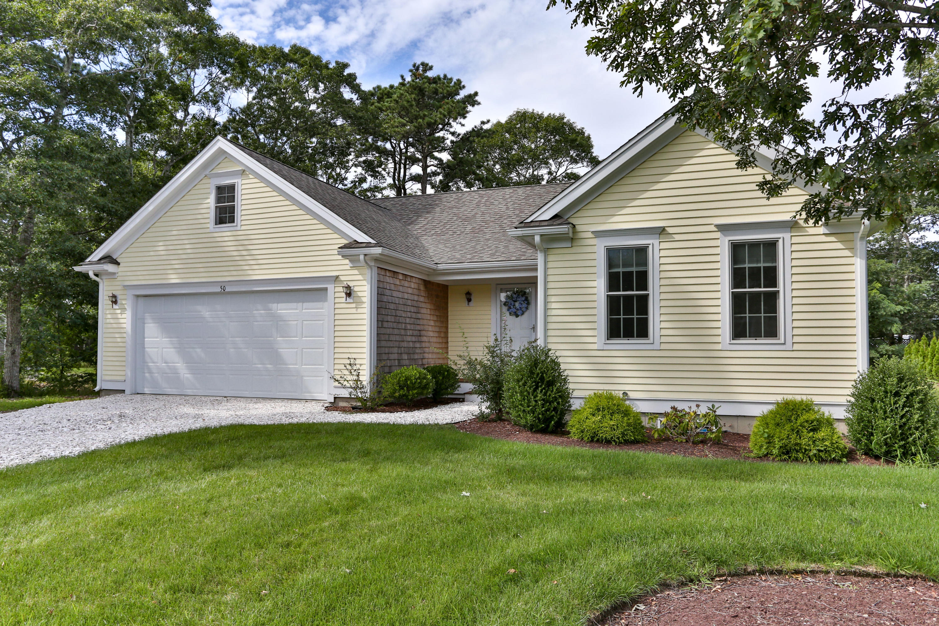 50 Dory Lane, Eastham MA, 02651