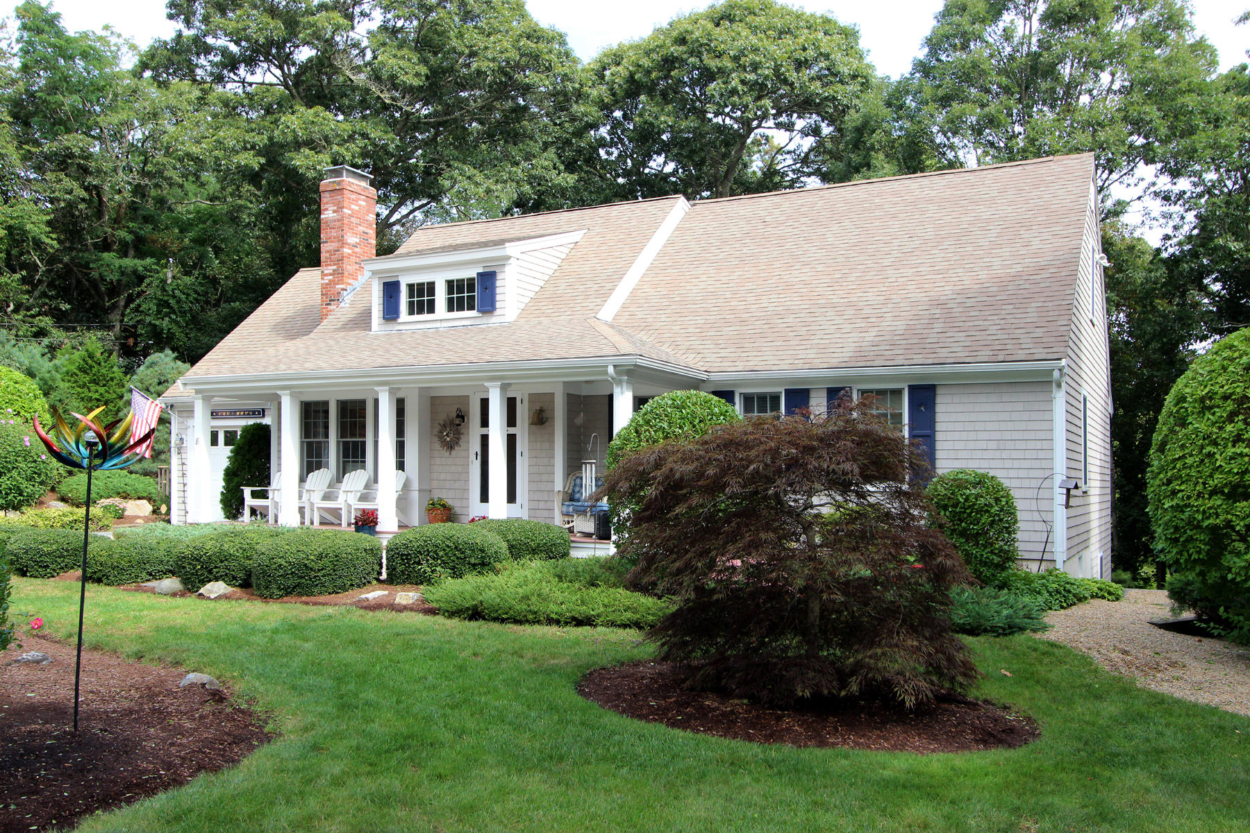 8 Tonset Road, Orleans MA, 02653