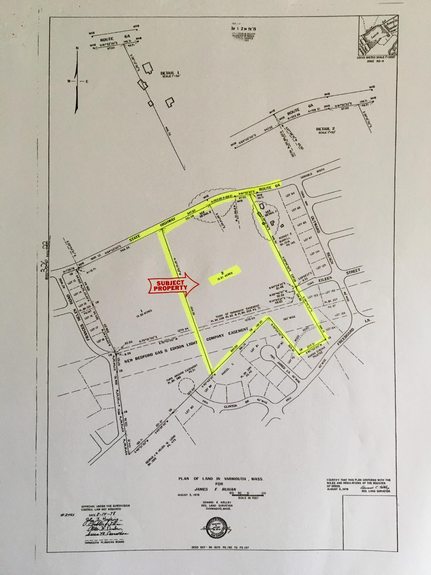 Yarmouth Real Estate