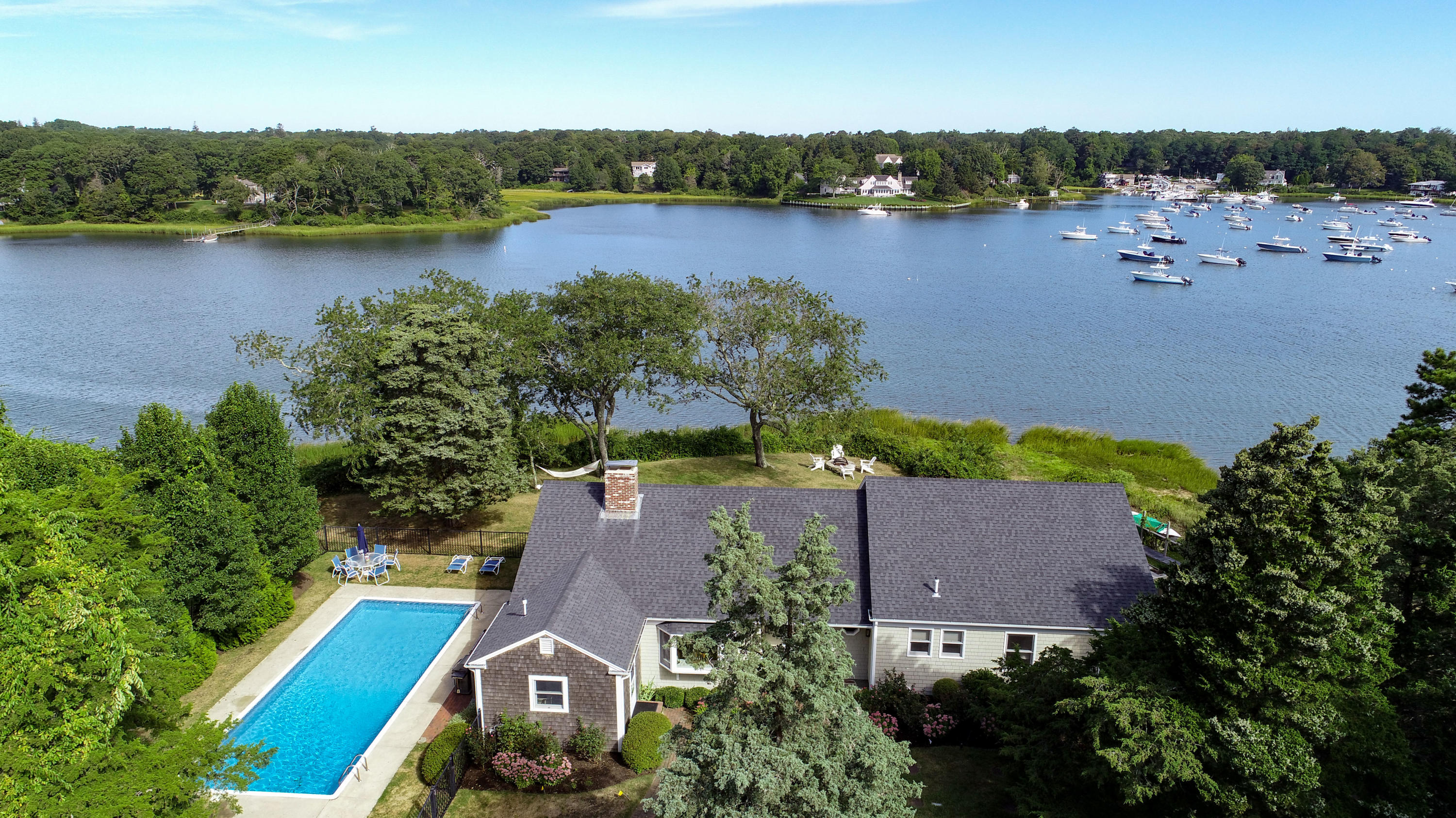 38  Tides End Lane, Orleans MA, 02653
