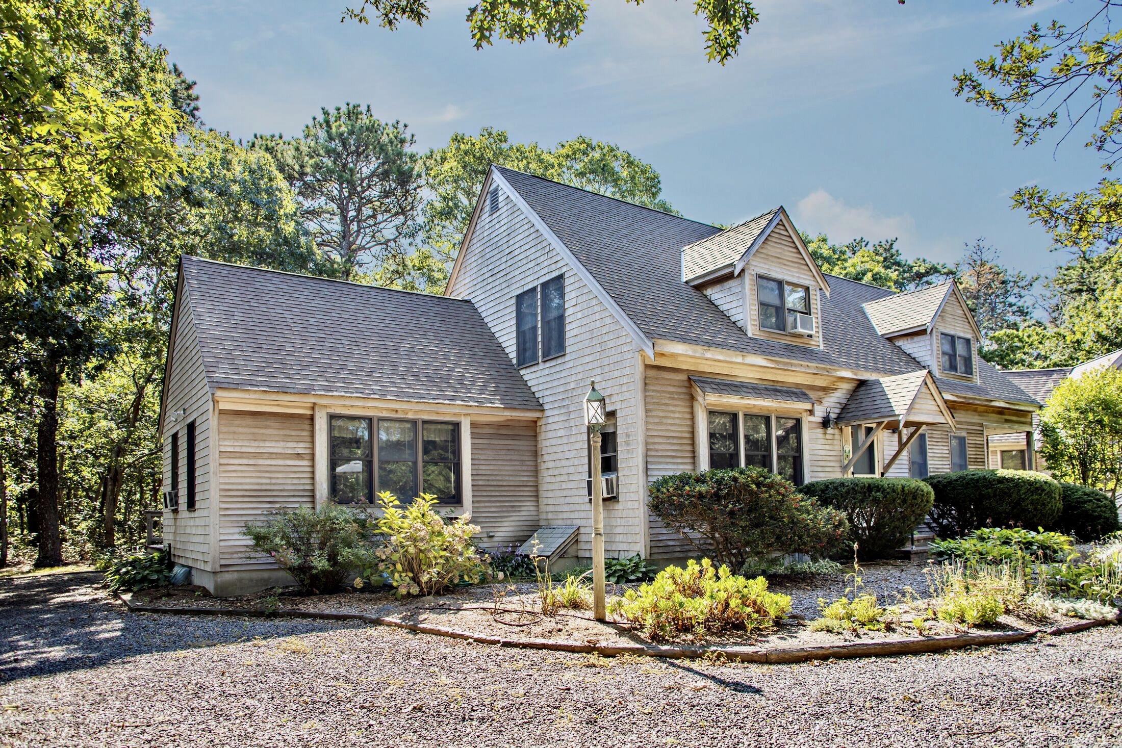 1050 Old Orchard Road, Eastham MA, 02642