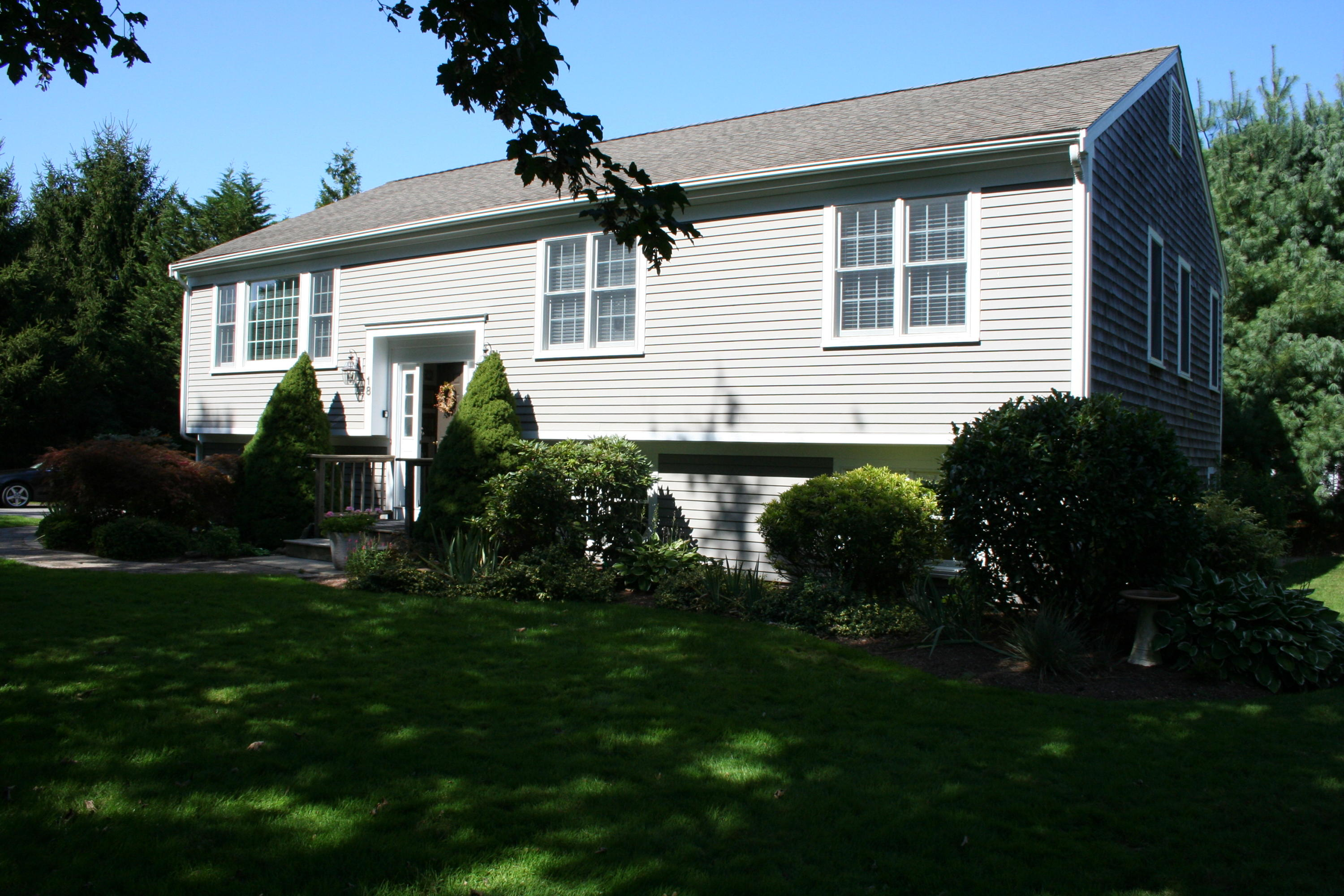 18 Barley Neck Road, Orleans MA, 02653
