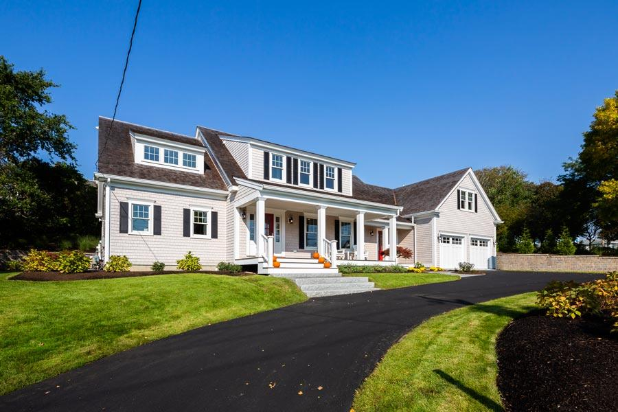 26 Stage Harbor Road, Chatham MA, 02633