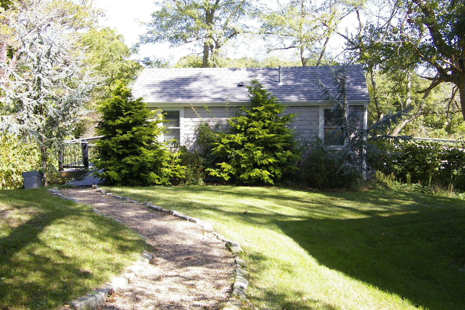 23 Locust Road, Eastham MA, 02642