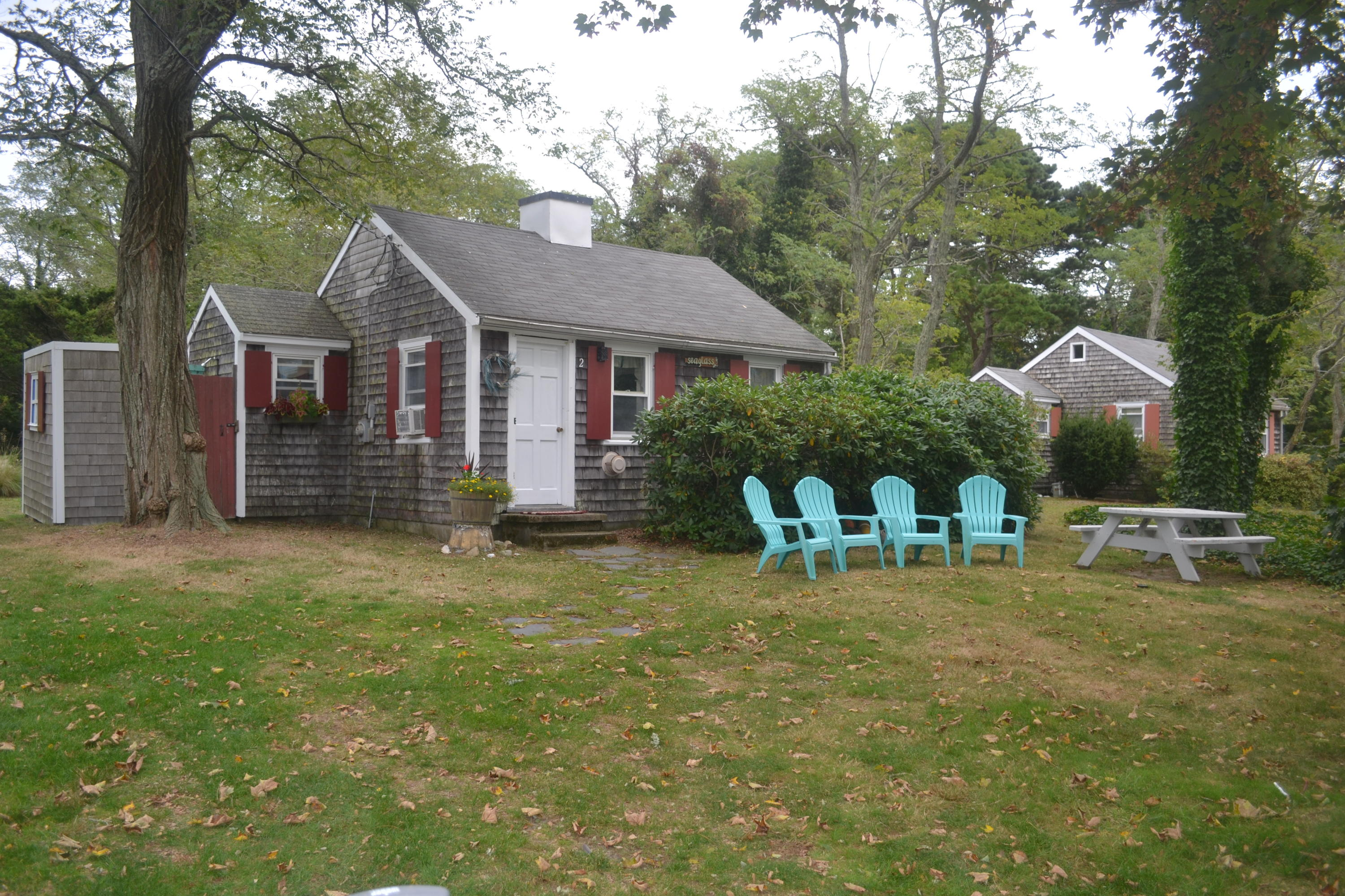 785 State Highway Eastham MA, 02642