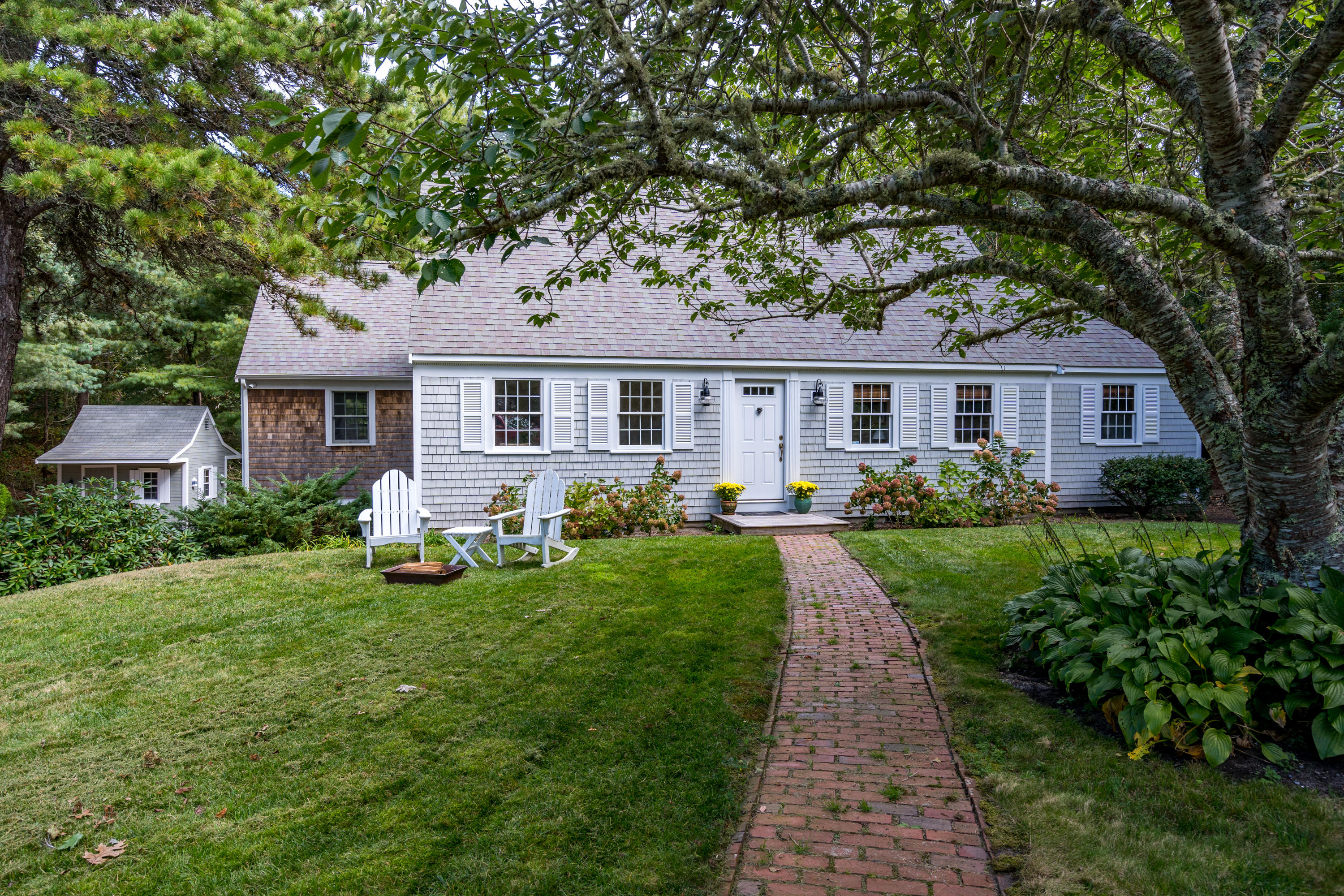 63 Snowberry Lane, South Chatham MA, 02659