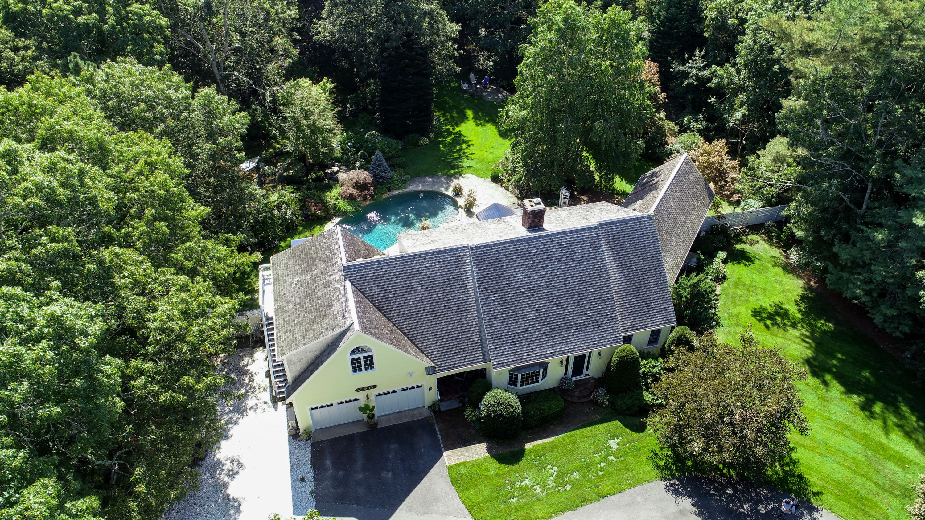 248 Long Pond Rd Road, Brewster MA, 02631