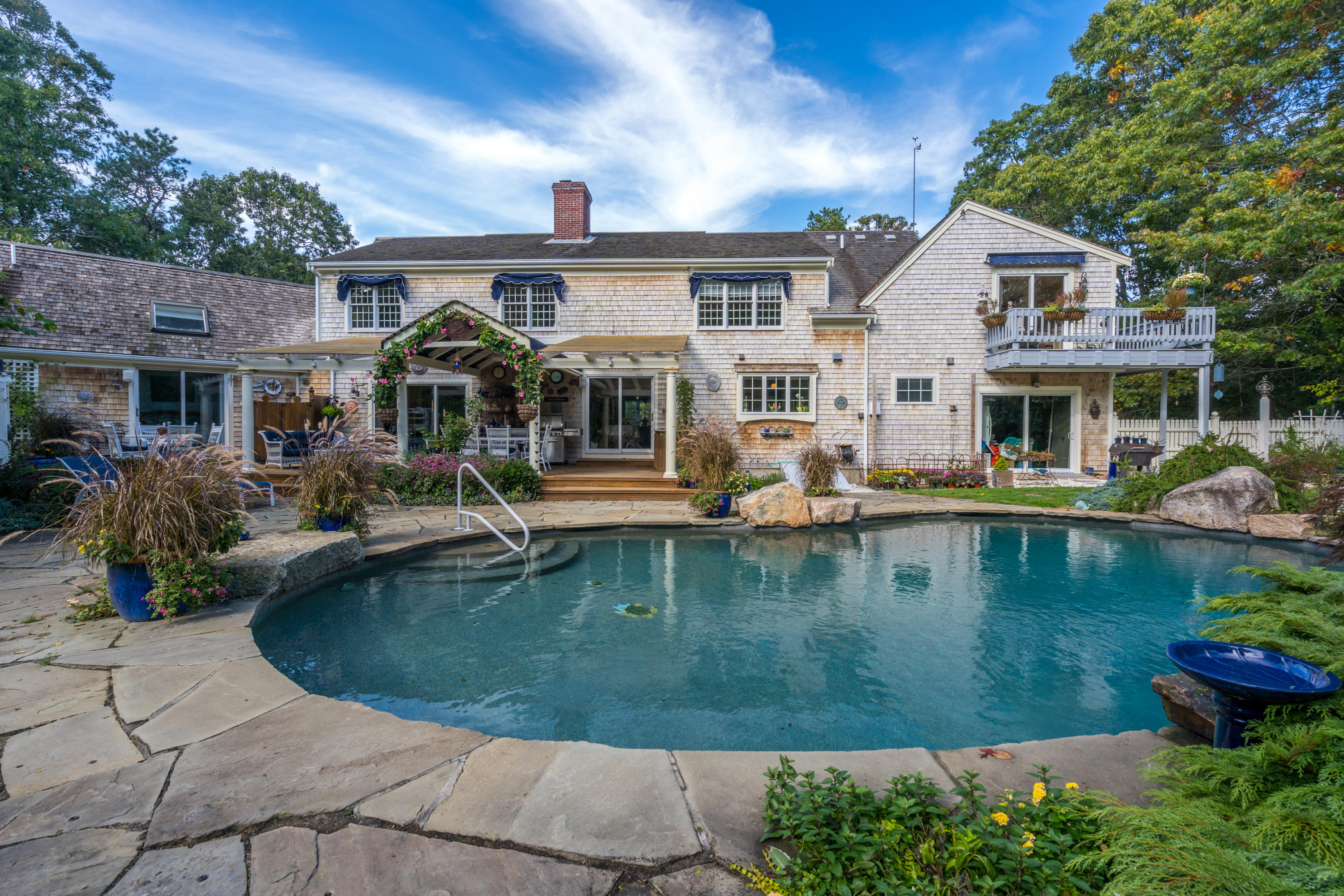 248 Long Pond Road, Brewster MA, 02631