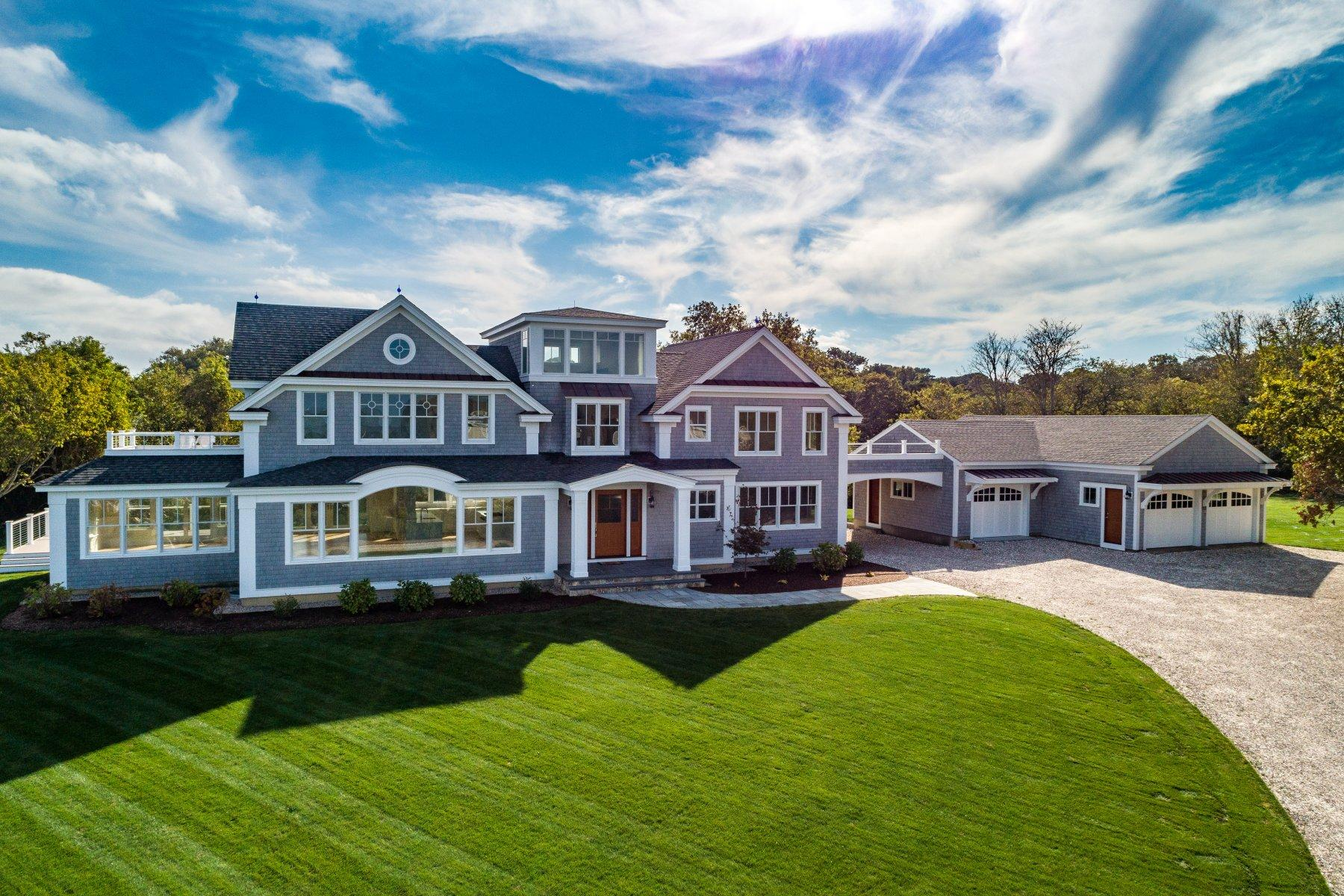 17 Overlook Circle, Orleans MA, 02643