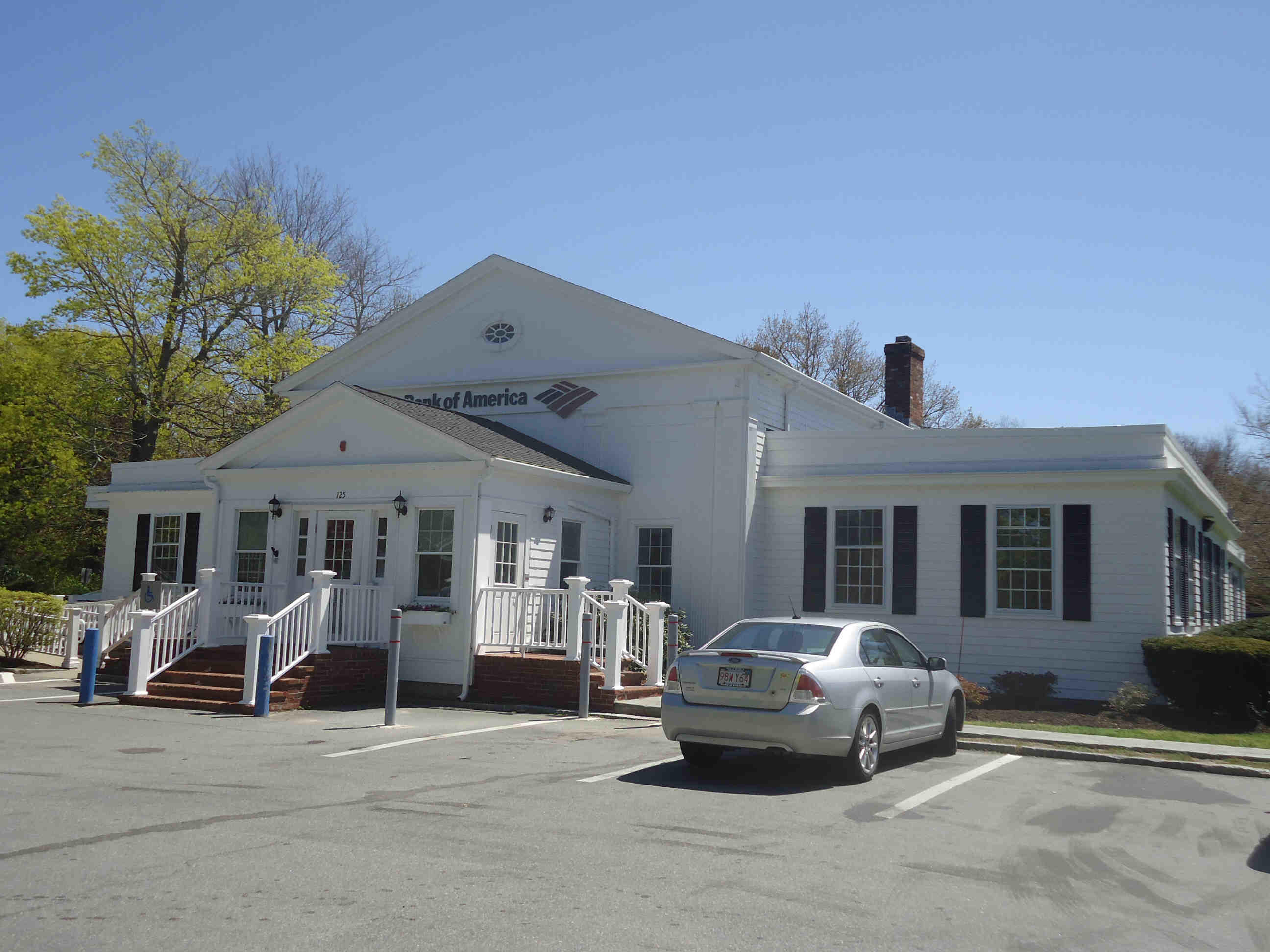 125 Route 6A Yarmouth Port MA, 02675 details