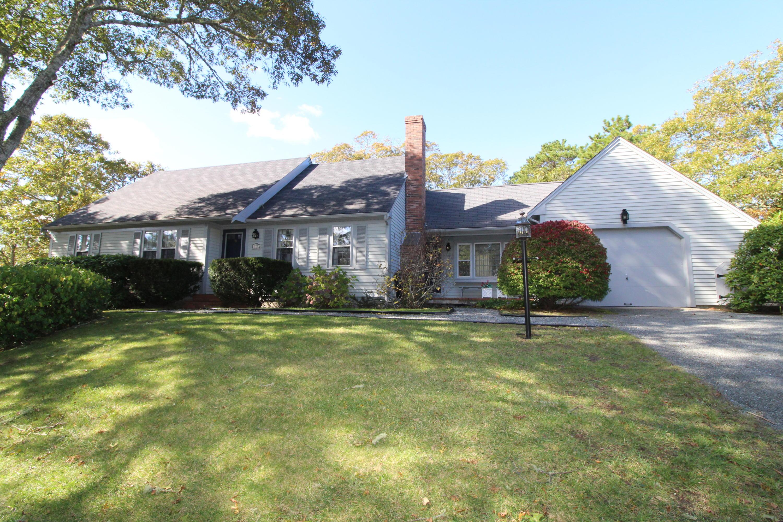 270 Countryside Drive, Chatham MA, 02633