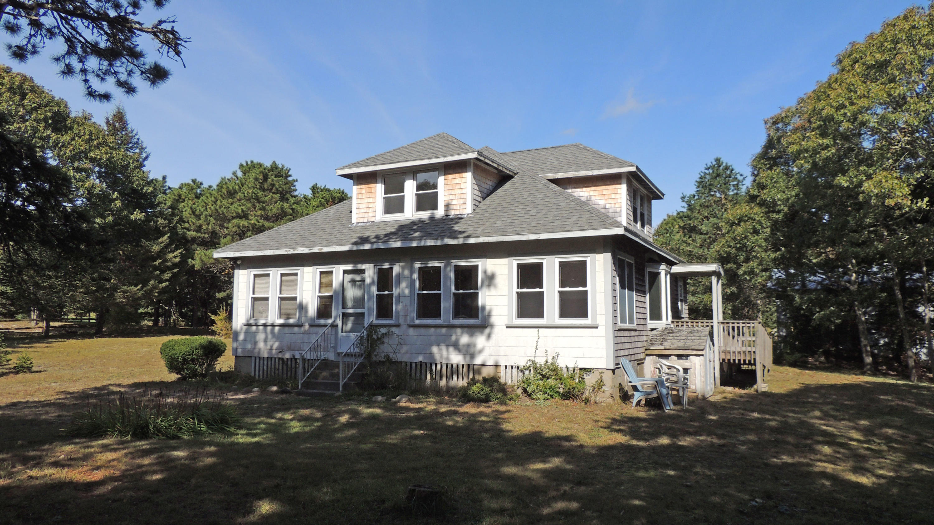 79 Forest Beach Road, South Chatham MA, 02659