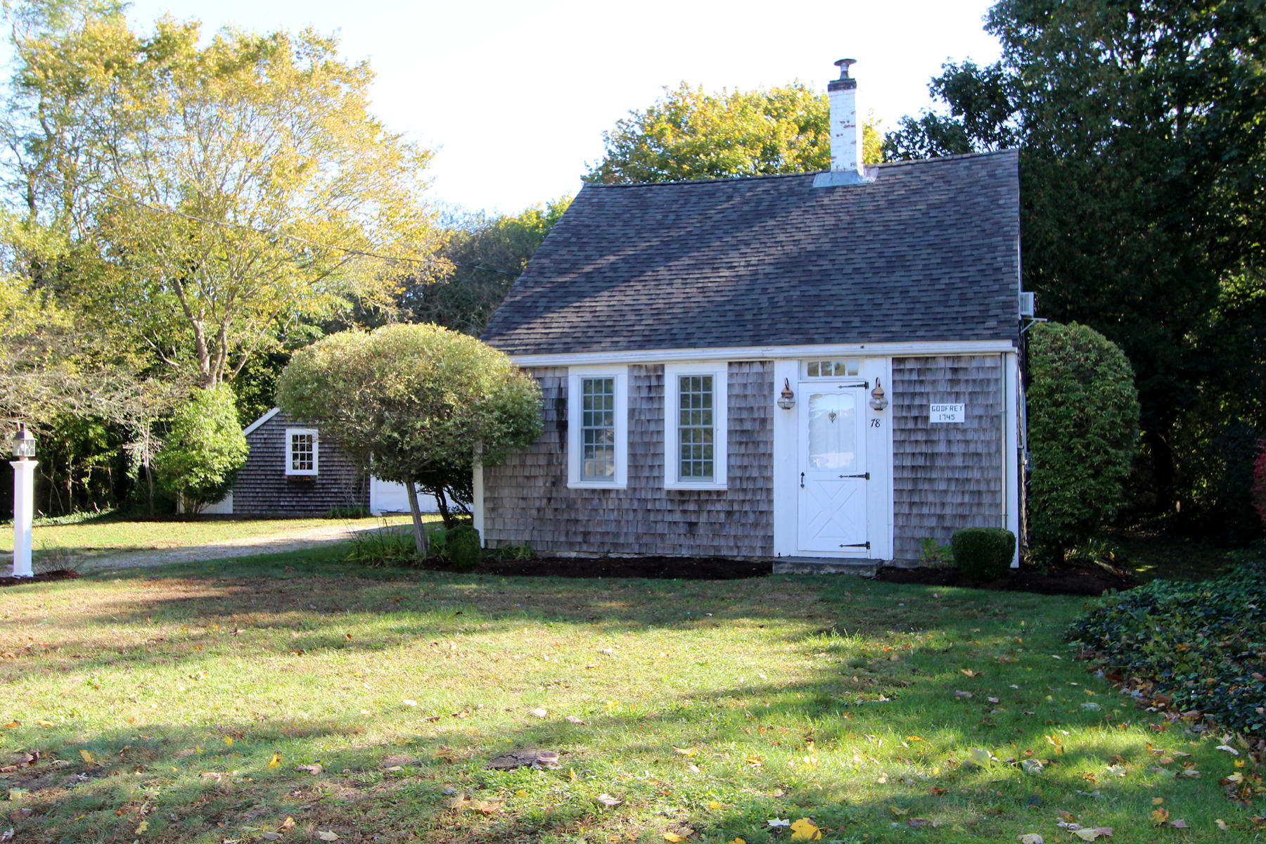 78  Point Of Rocks Road, Brewster MA, 02631