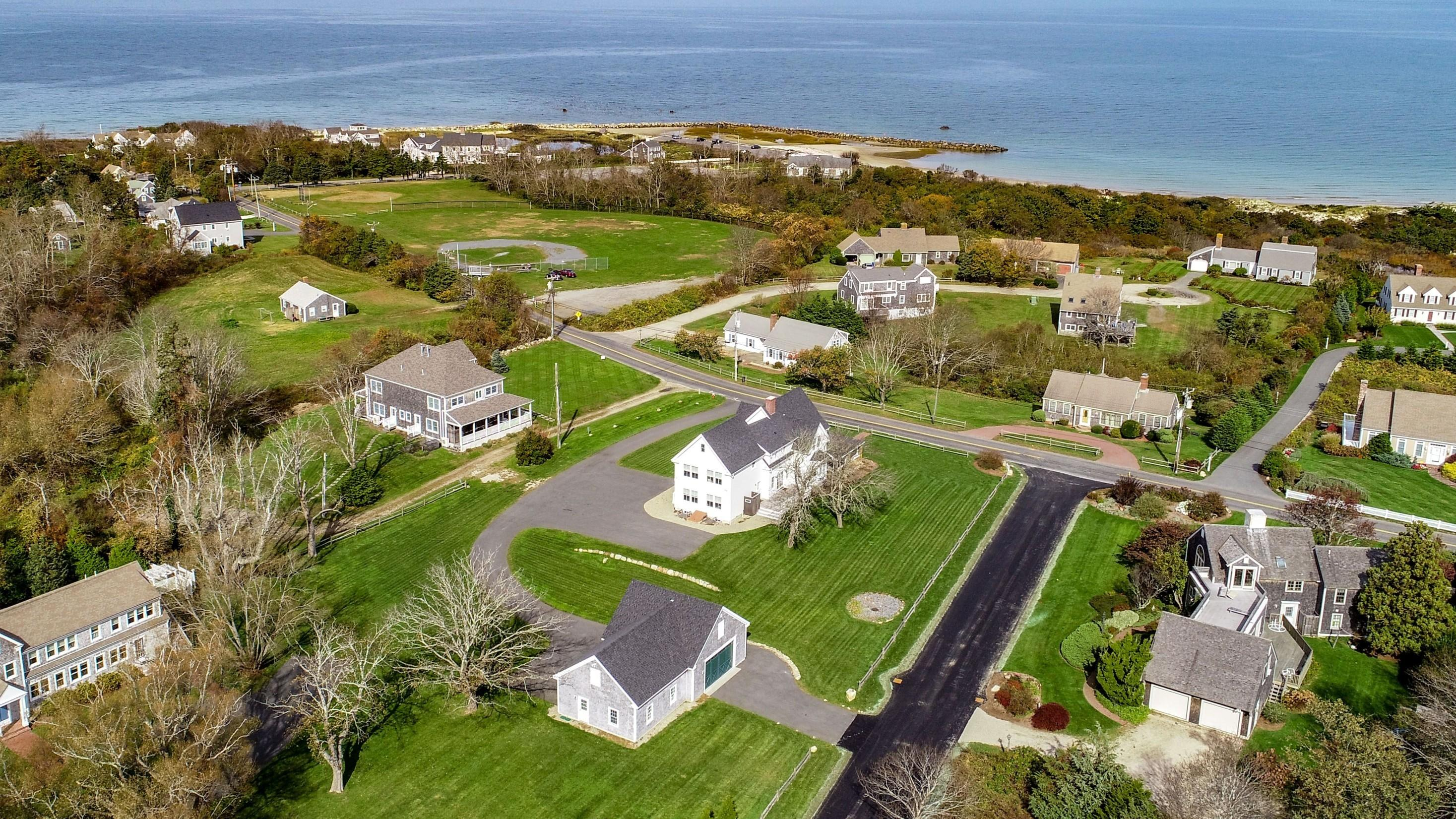 77 Seaside Avenue, Dennis MA, 02638