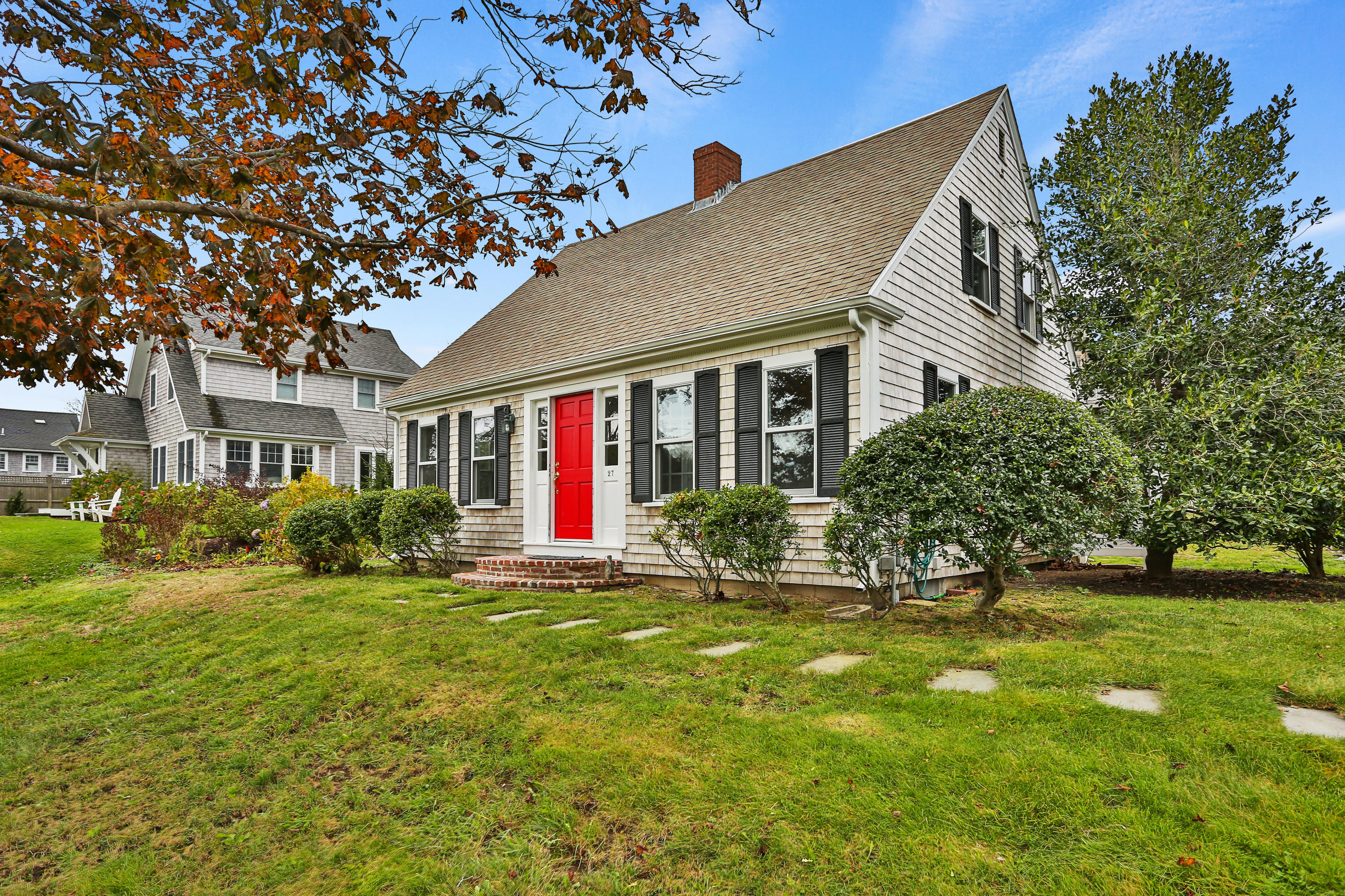 27 Willow Bend Chatham MA, 02633