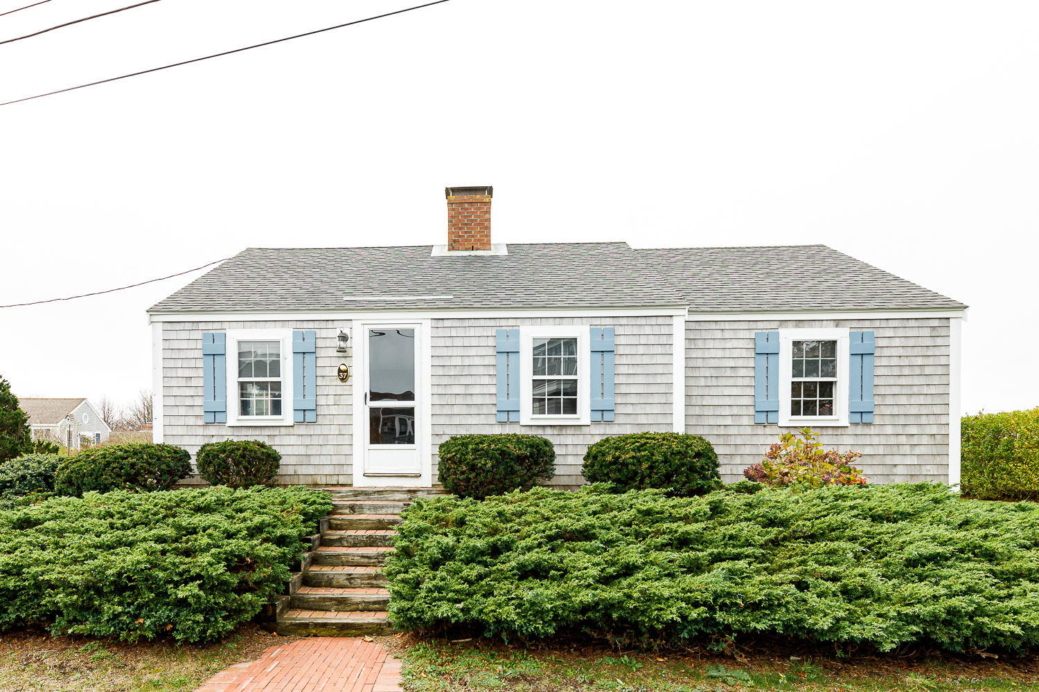 37 Clam Shell Drive, Chatham MA, 02633