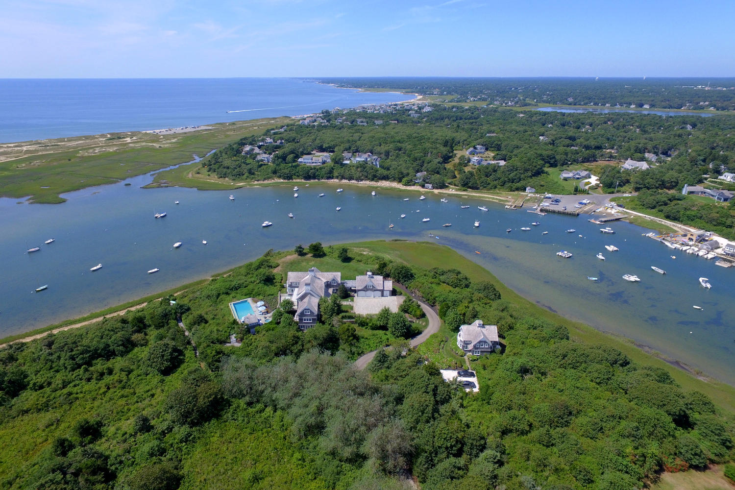 300 Stage Neck Road, Chatham MA, 02633