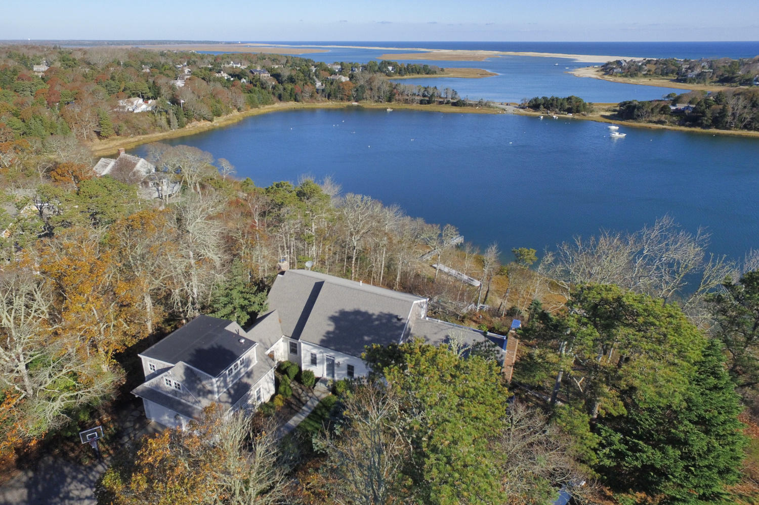 30 Harbor View Lane, Orleans MA, 02653