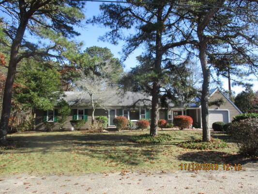 18 Fairway Drive, East Dennis MA, 02641