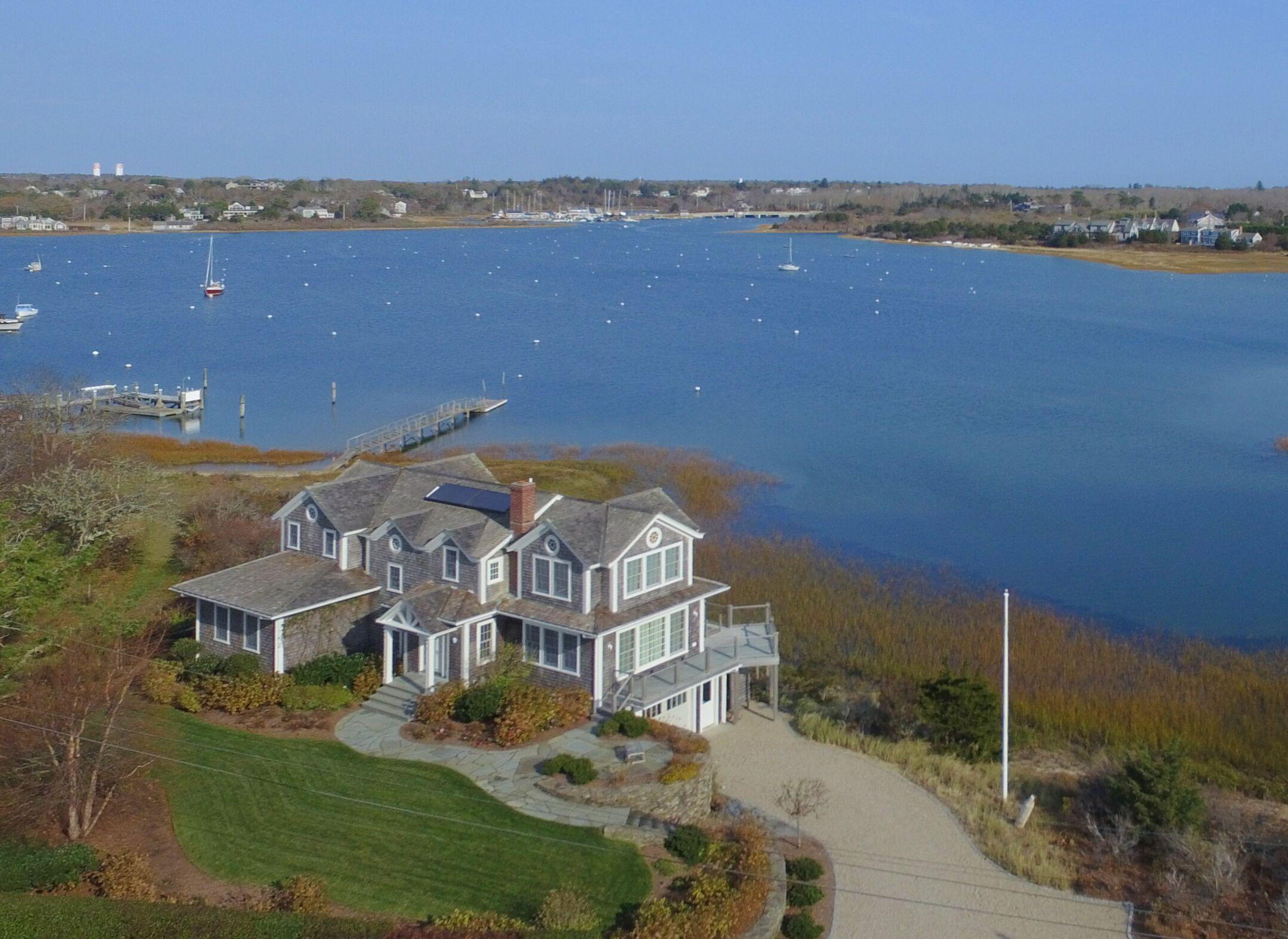 click to view more details 56 Stage Island Road, Chatham, MA 02633