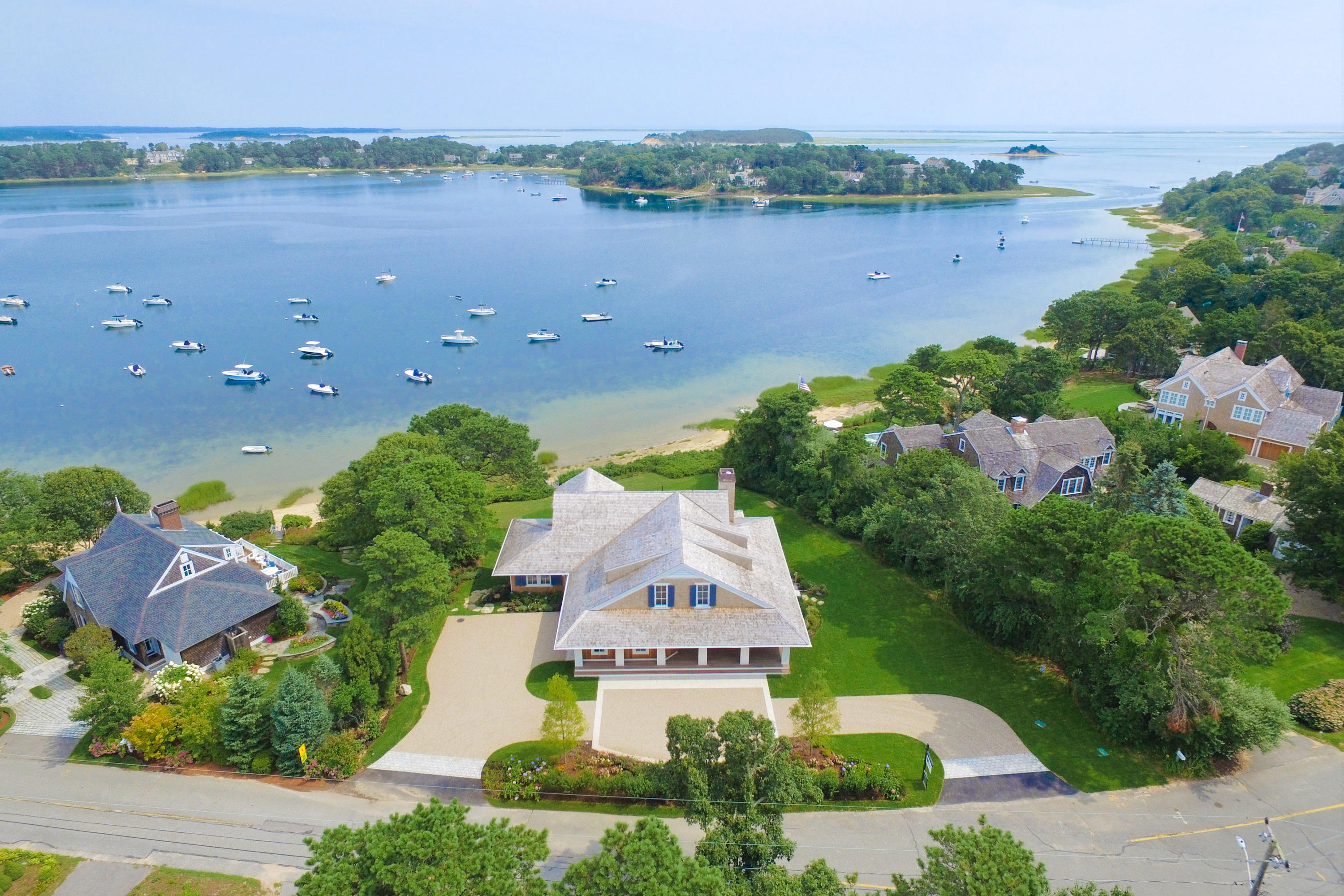 113 Seapine Road, North Chatham MA, 02650