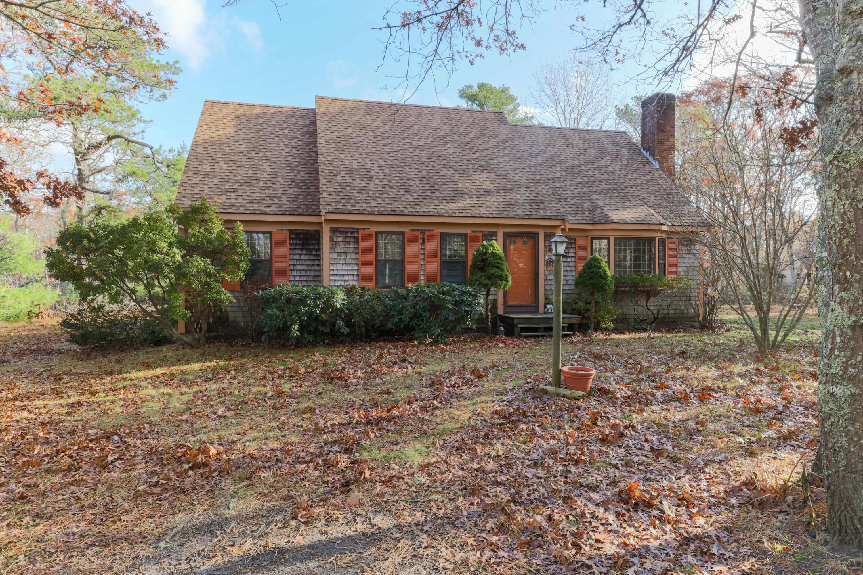144 Archies Cartway Brewster MA, 02631