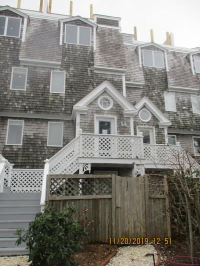 Provincetown Waterview Real Estate