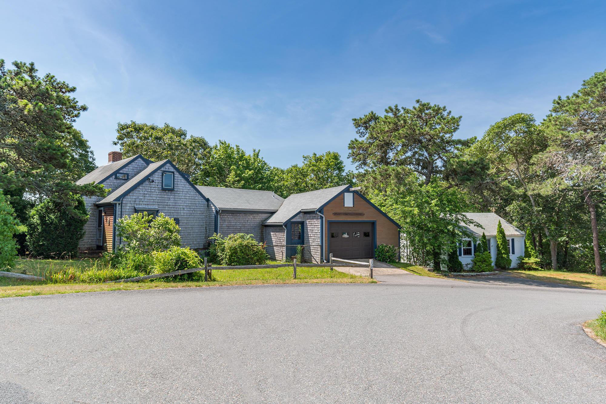 254 Ridgevale Road, Chatham MA, 02633