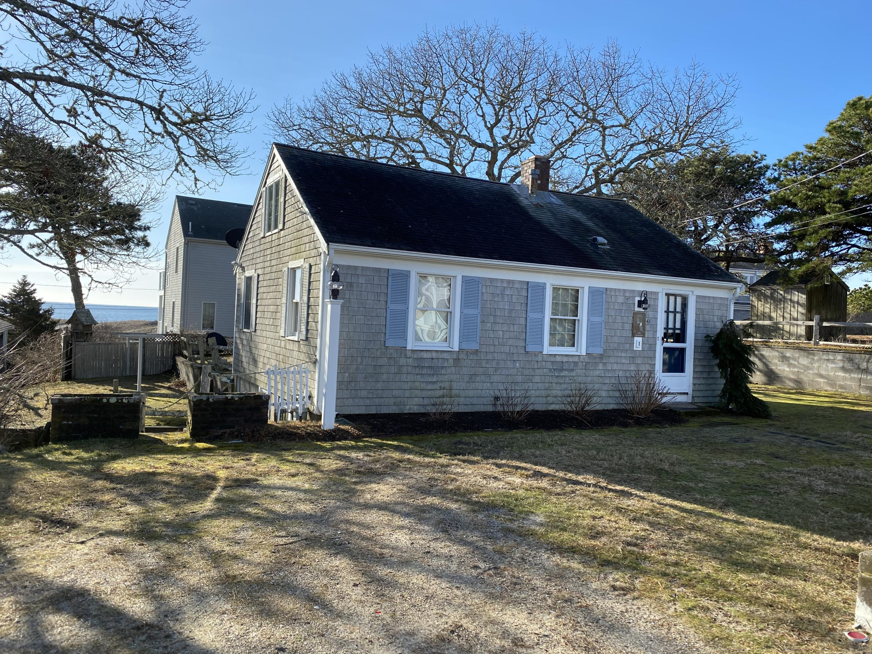 41 Patterson Road, West Chatham MA, 02633