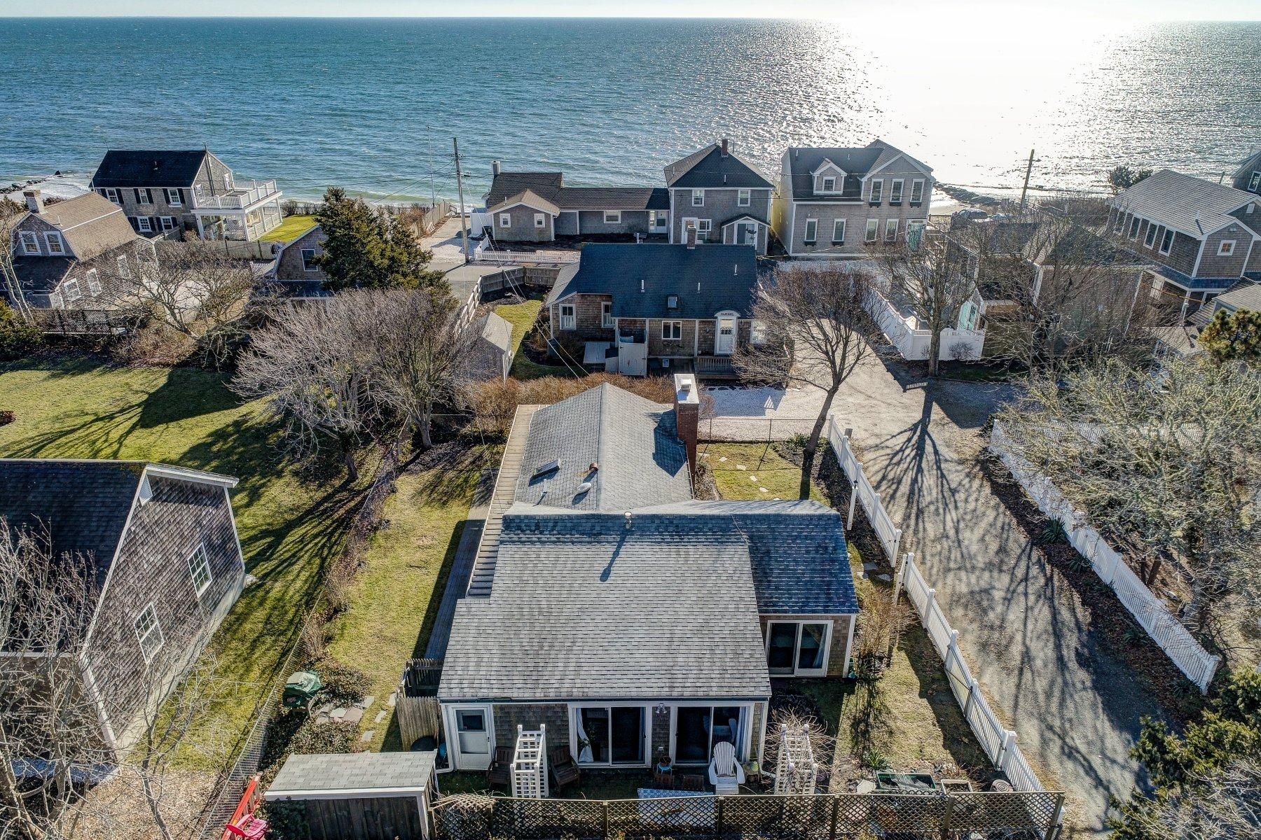 5 Highland Lane, Harwich Port MA, 02646