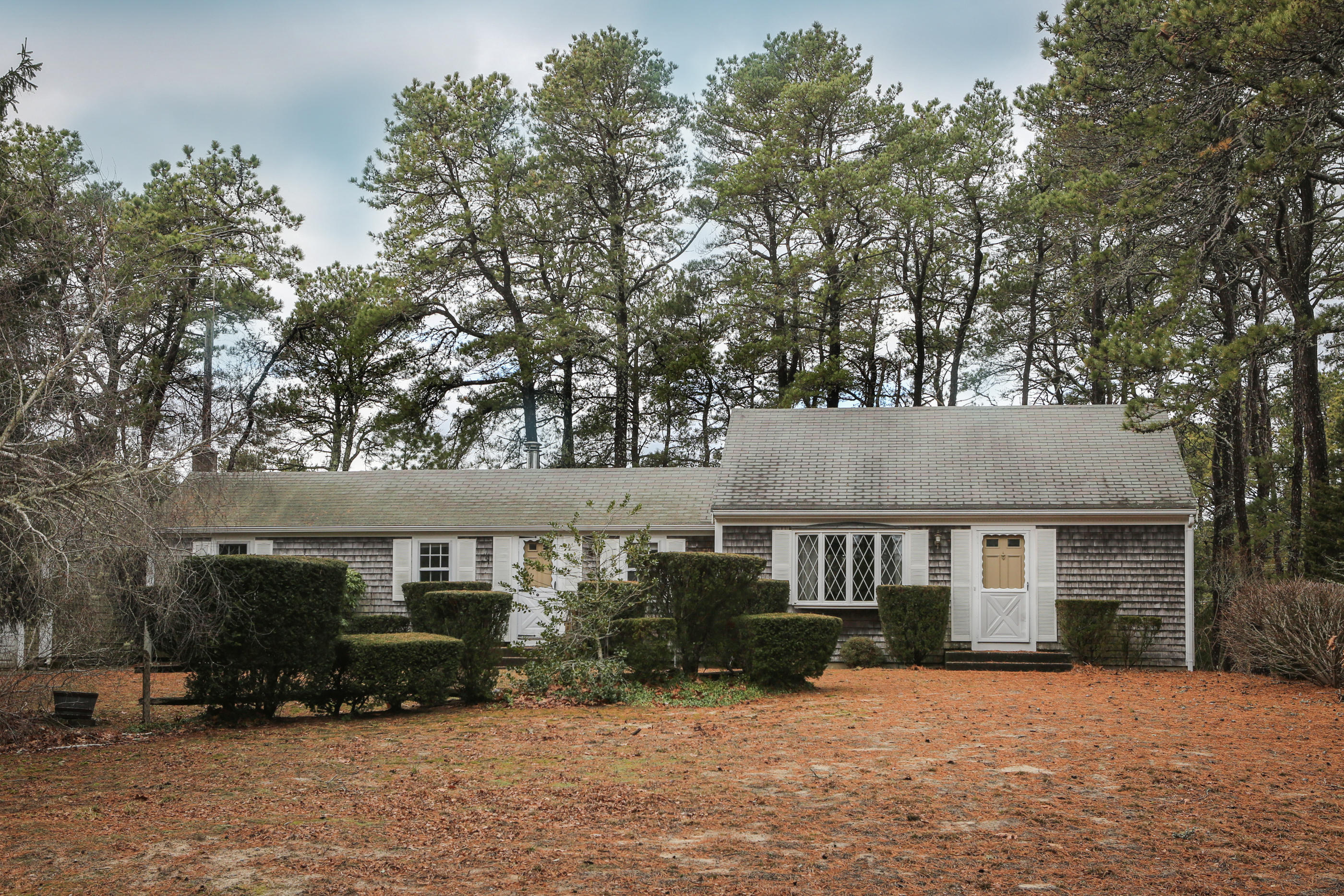 175 Gingerplum Lane, Eastham MA, 02642