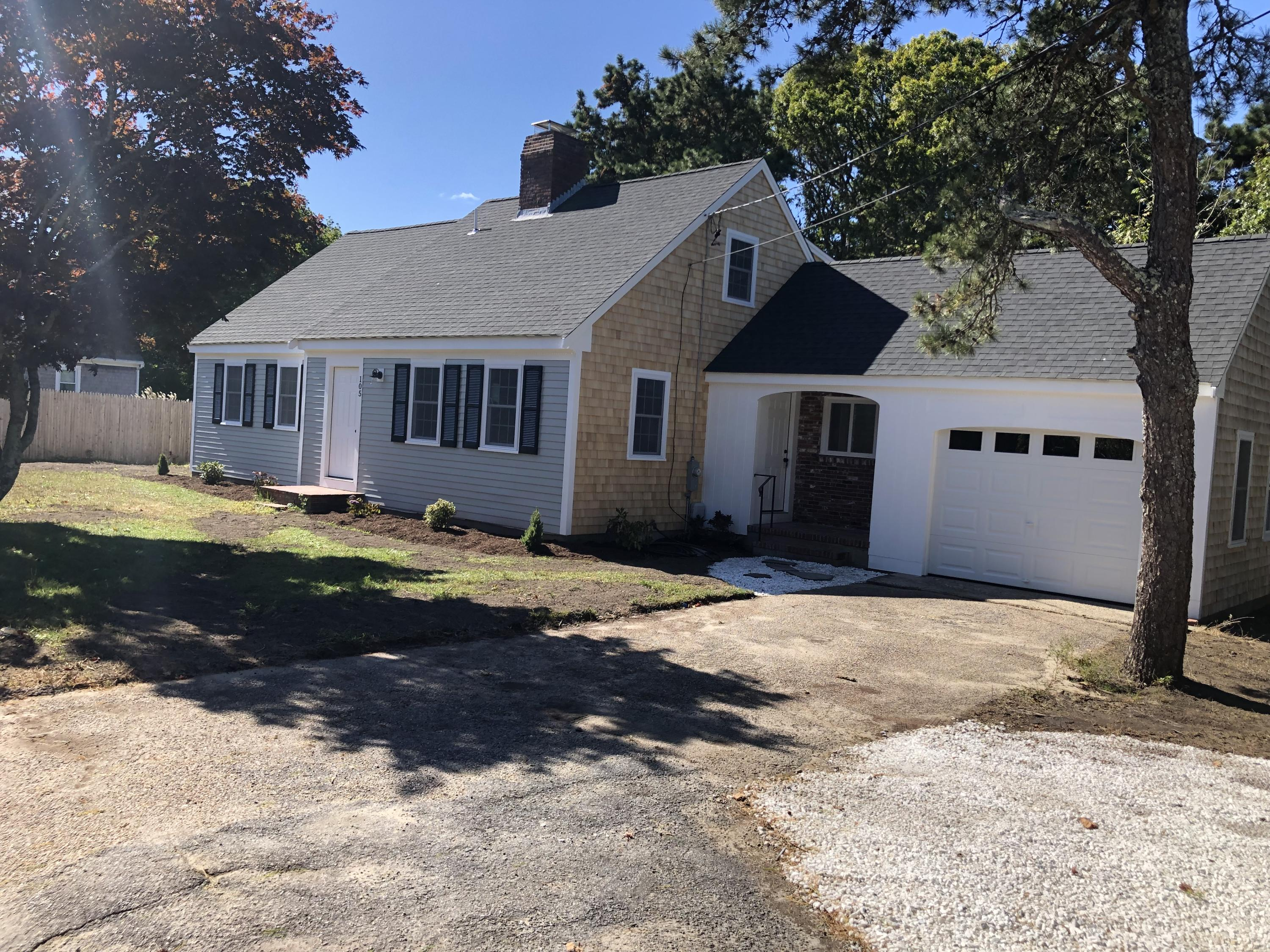 105 Old Bass River Road, South Dennis MA, 02660