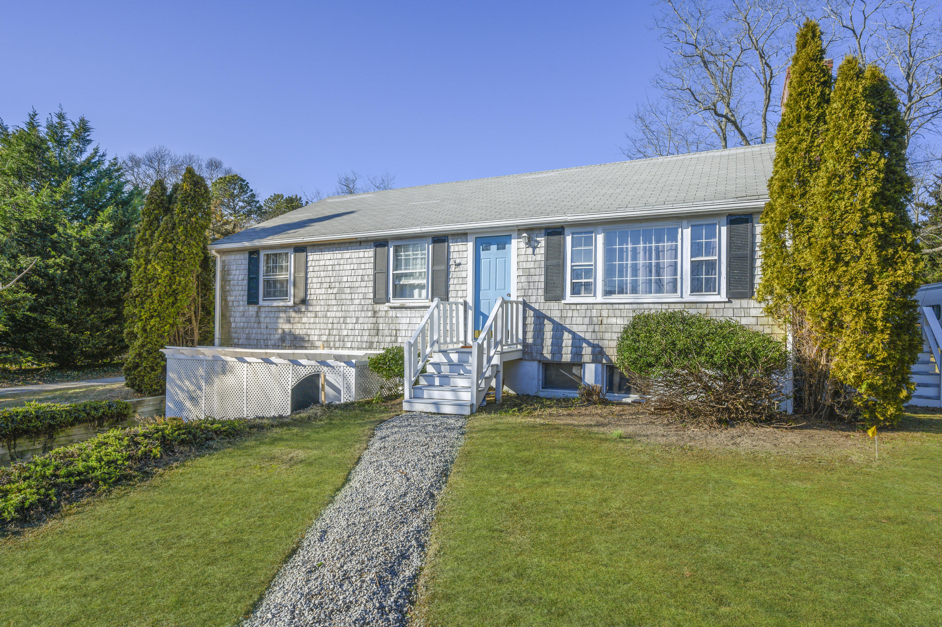 12 Captain Doanes Way, Orleans MA, 02653