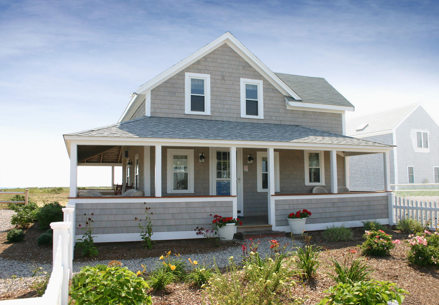 608 Shore Road, Truro MA, 02666 details