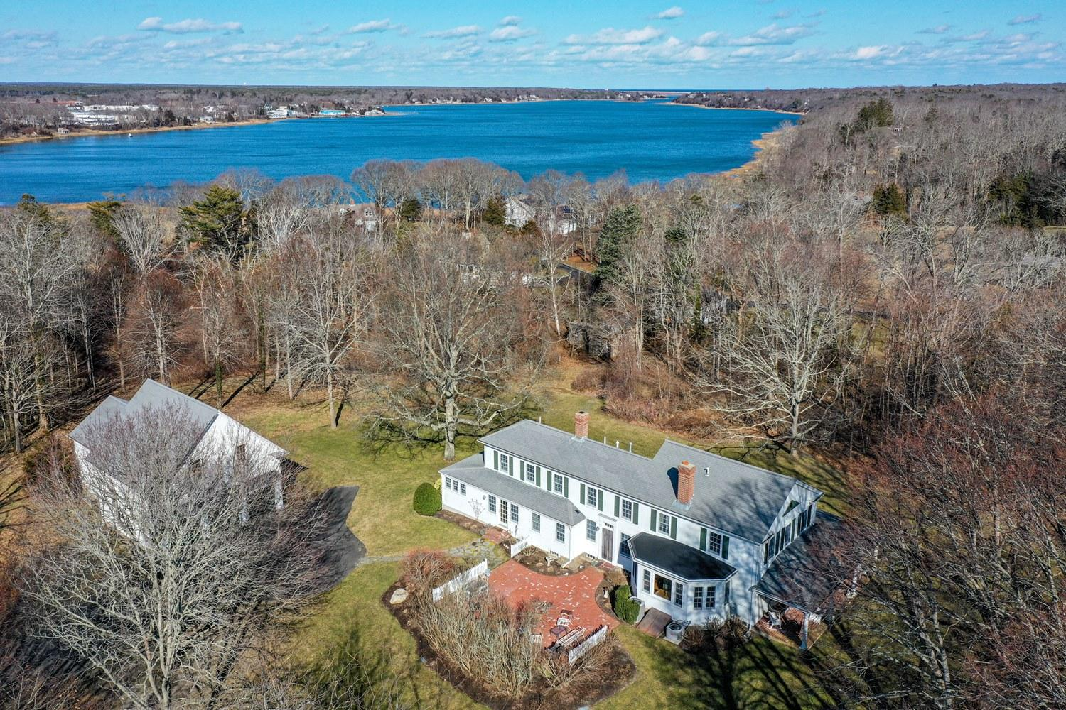 42-46 Tonset Road, Orleans MA, 02653