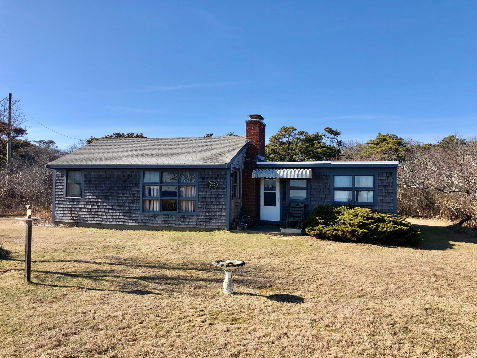 153 Brownell Road, Eastham MA, 02642 details